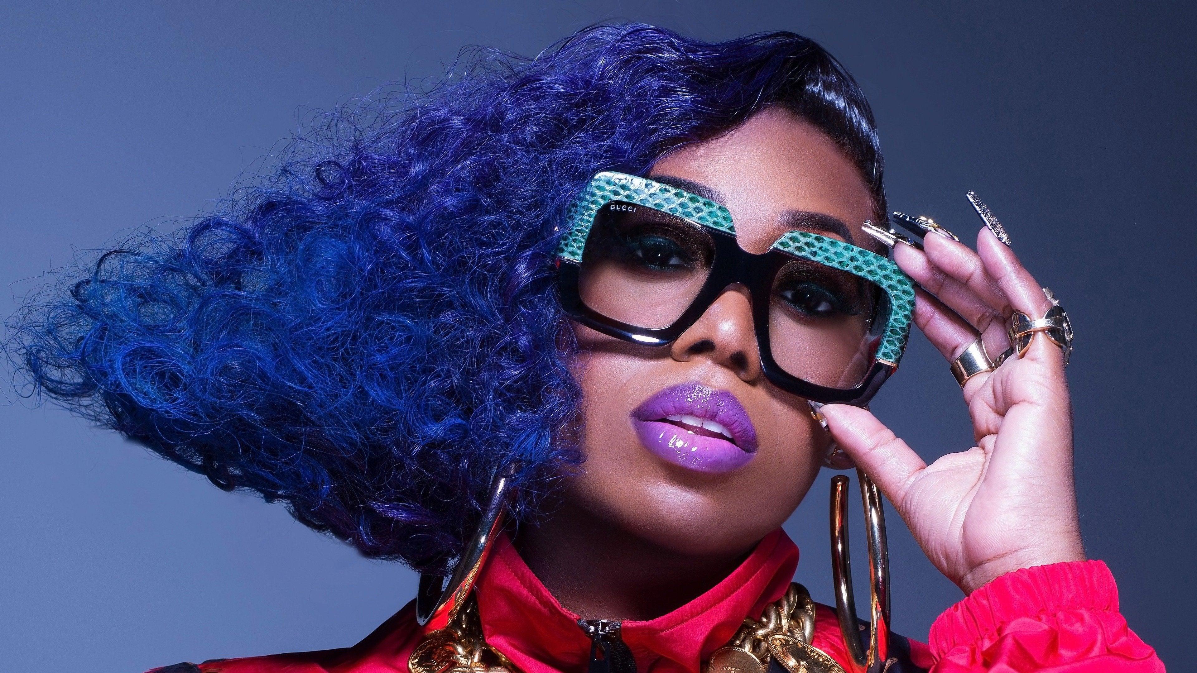 VMA'19 Video Vanguard: Missy Elliott