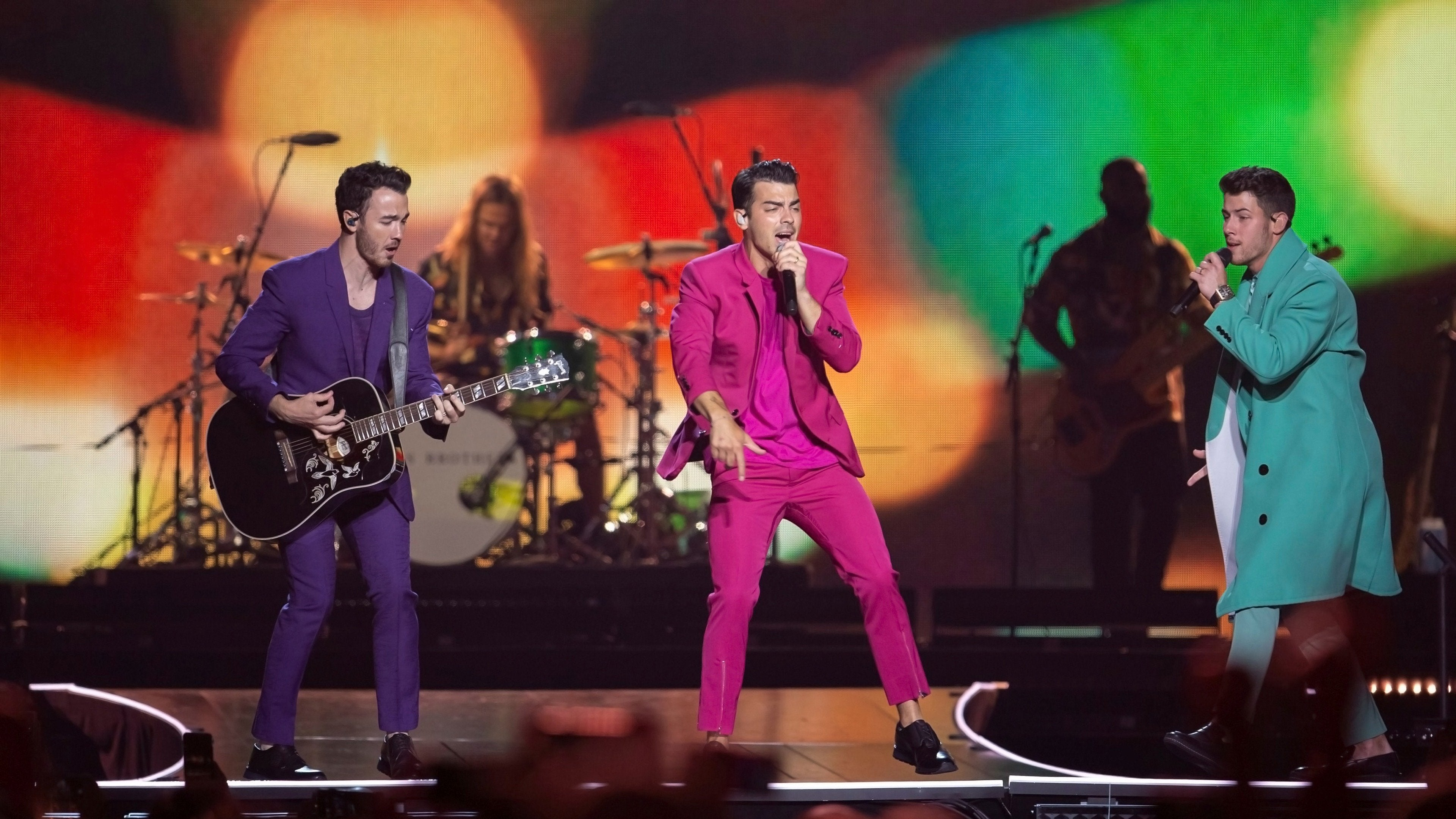2019 VMA Performer Spotlight: Jonas Brothers