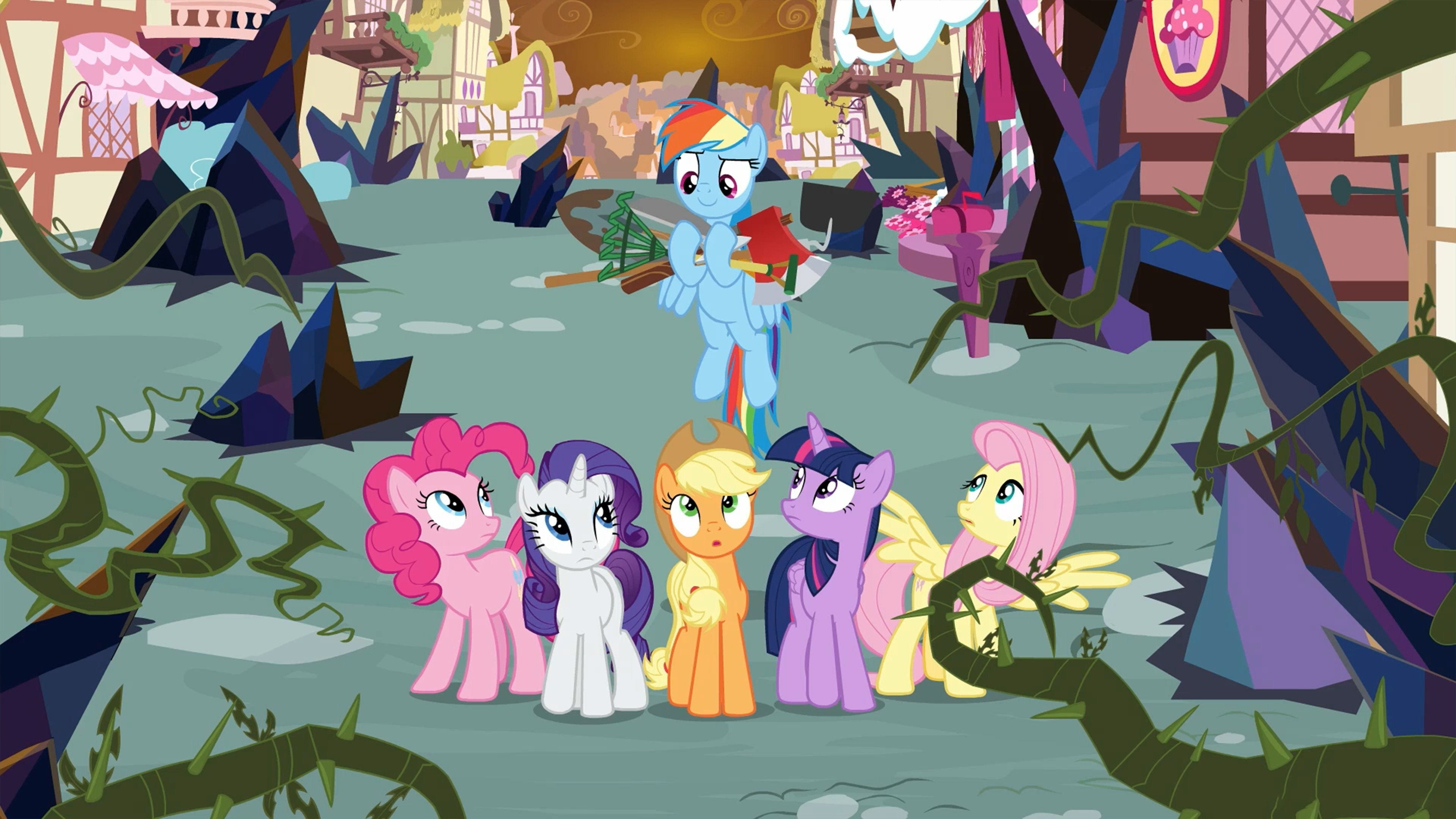 My Little Pony: Friendship Is Magic Series Finale