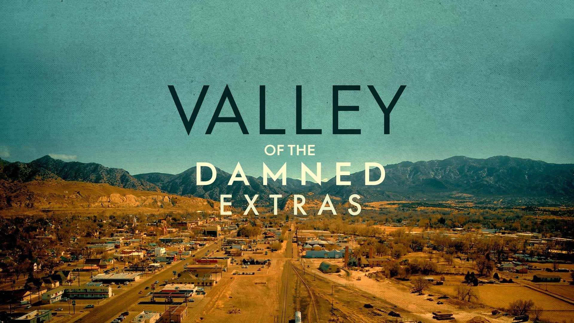 Valley of the Damned: Extras