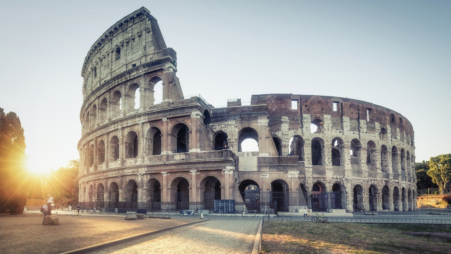 Unearthed: Rome's Greatest Mysteries