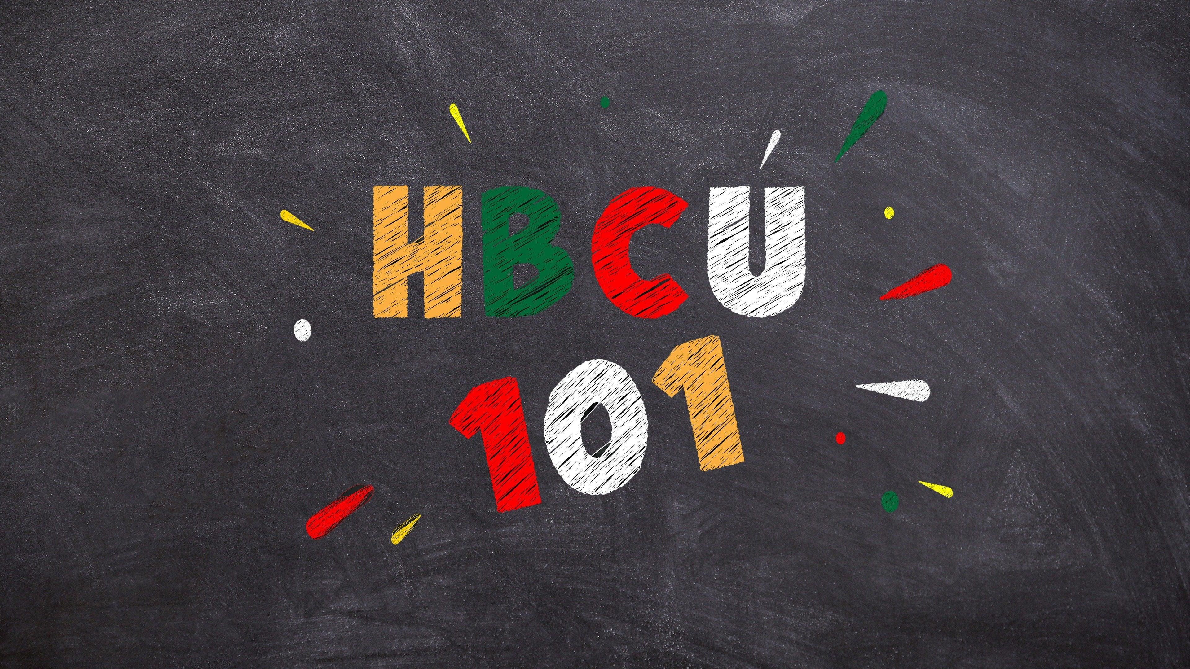 HBCU 101