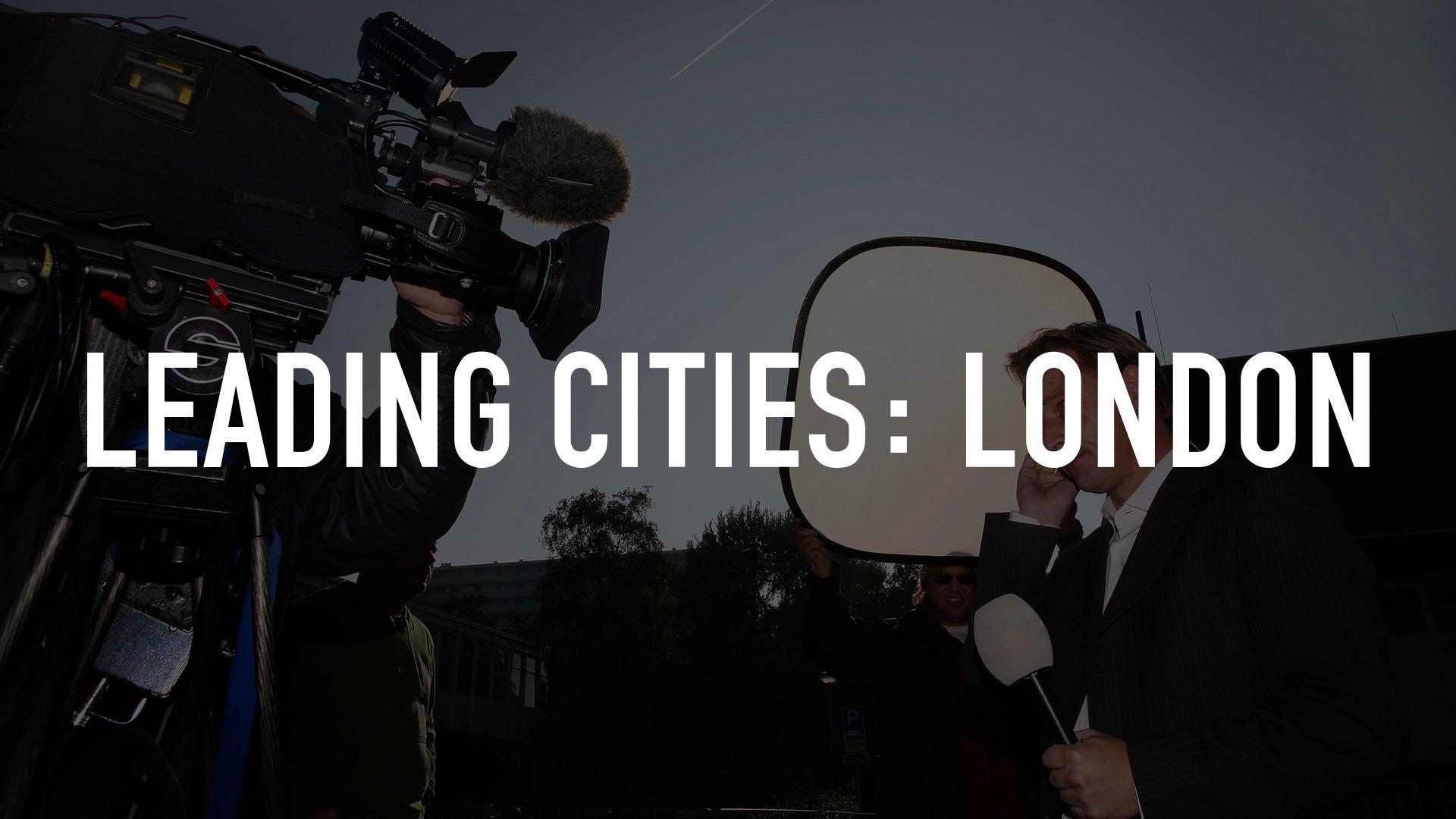 Leading Cities: London