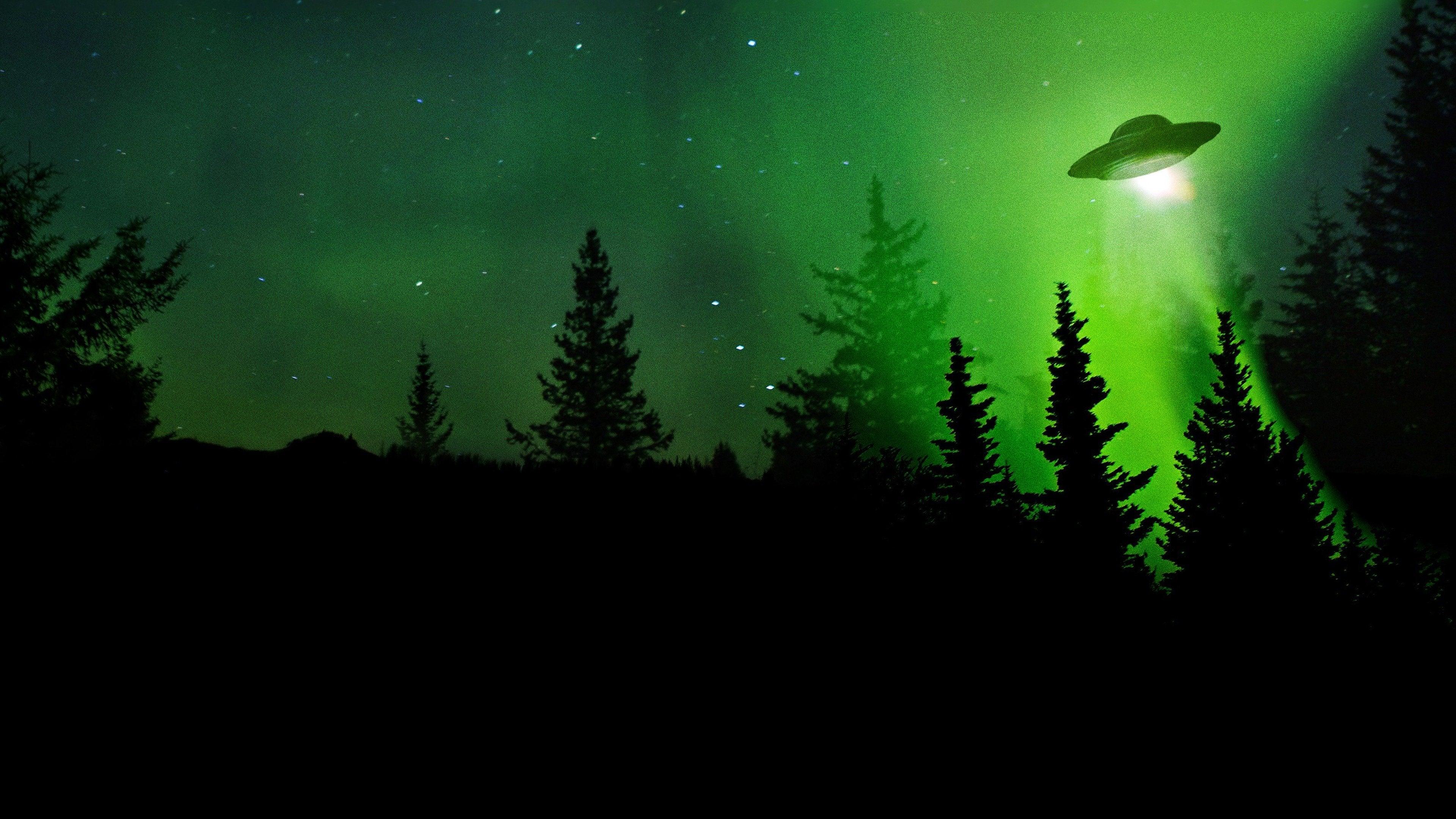 Hunting UFO's: Investigating Alien Hotspots