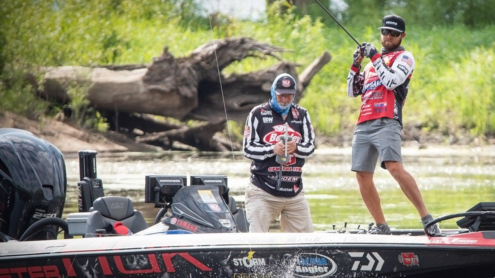 Major League Fishing's Bass Pro Tour