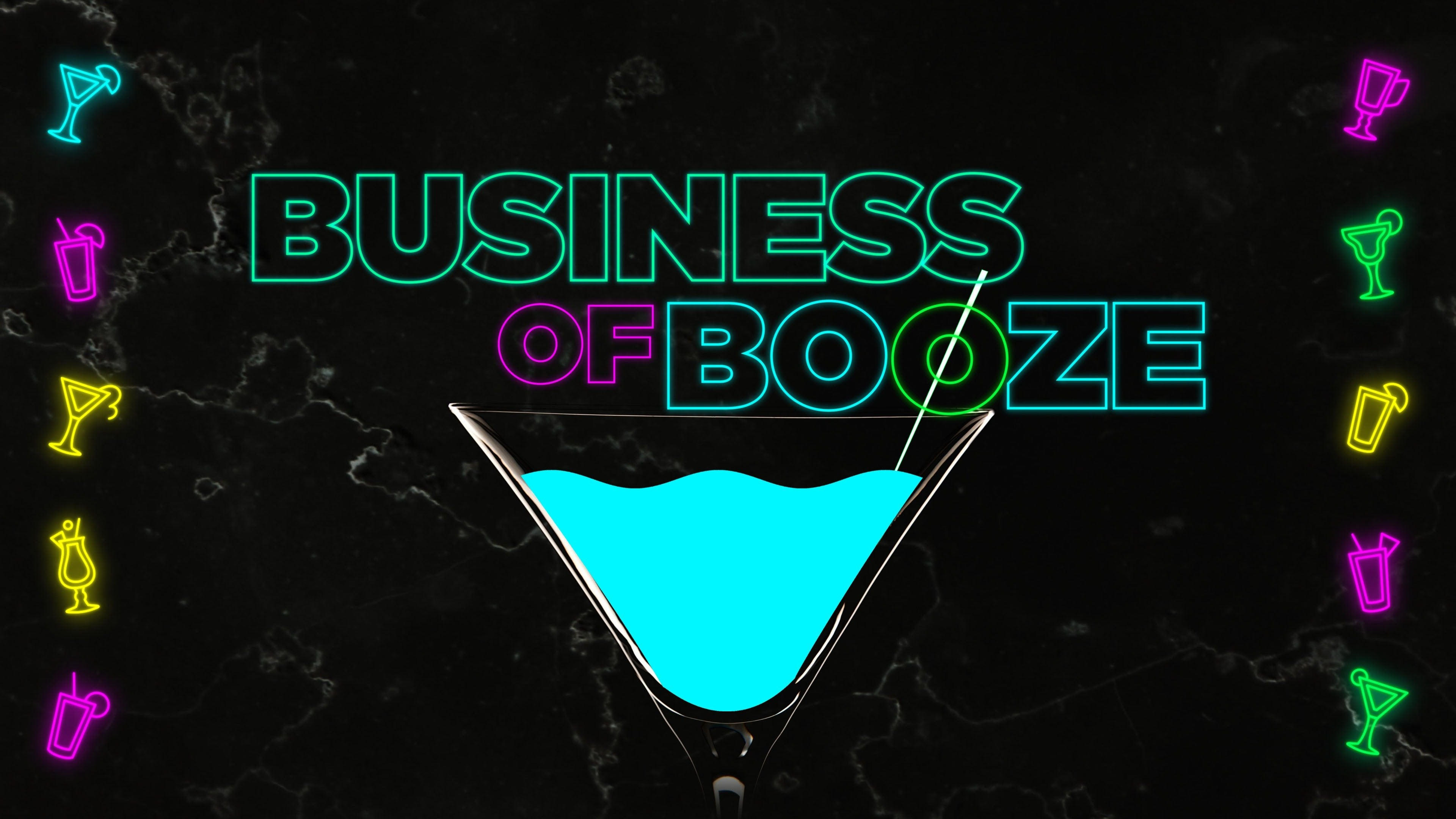 The Business of Booze