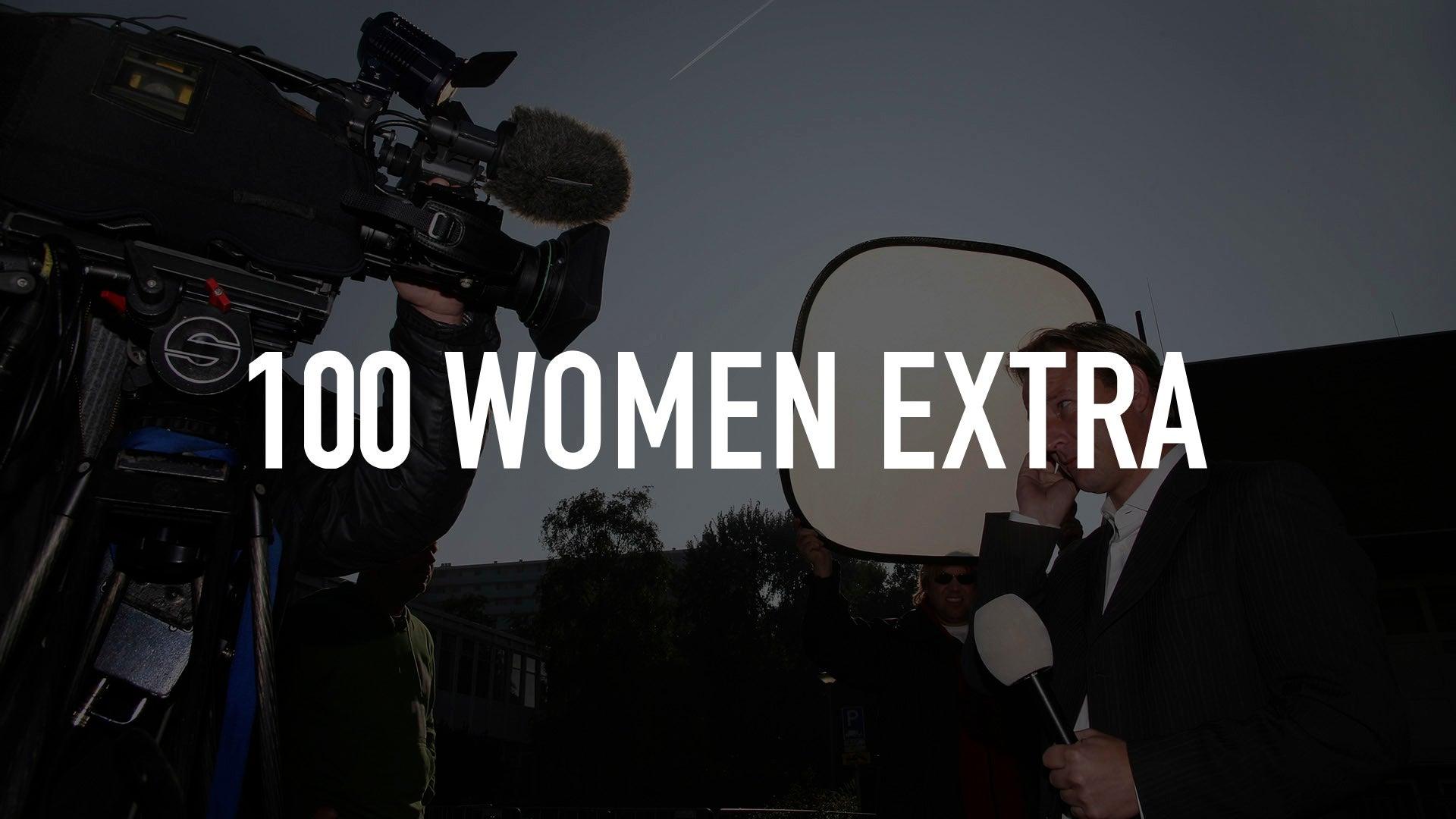 100 Women Extra