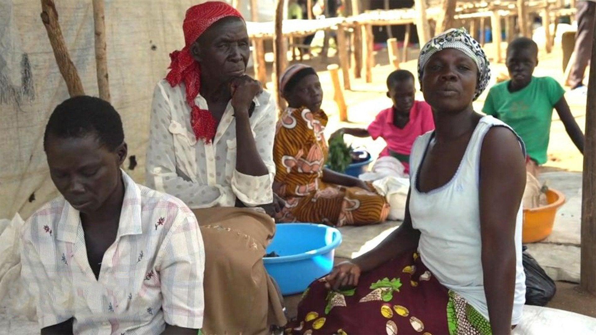 The Displaced Uganda