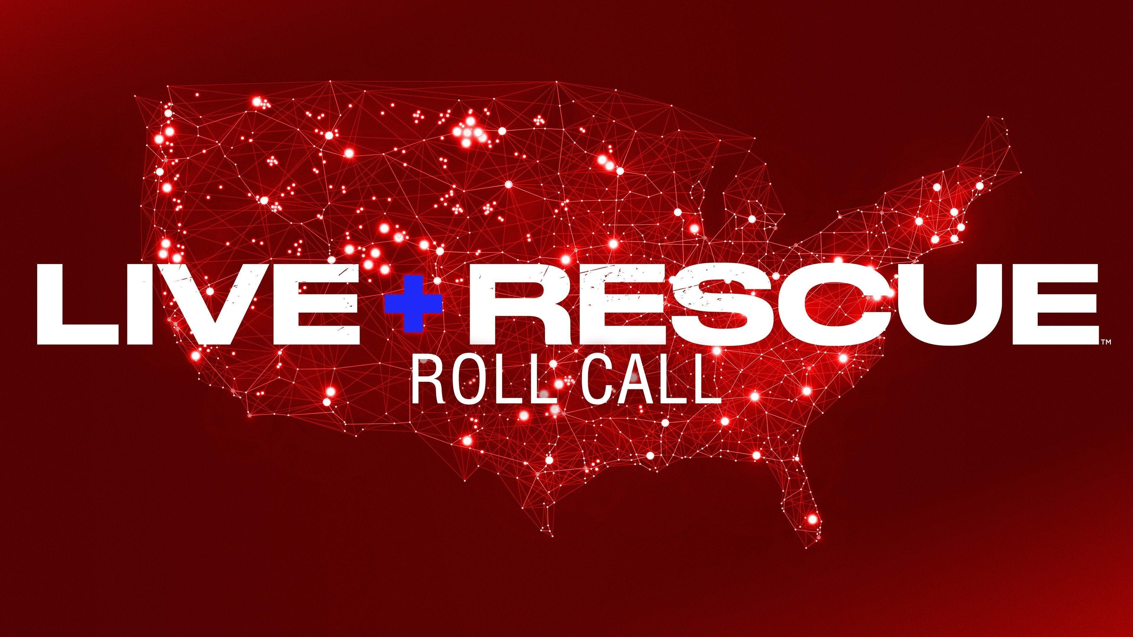 Live Rescue: Roll Call