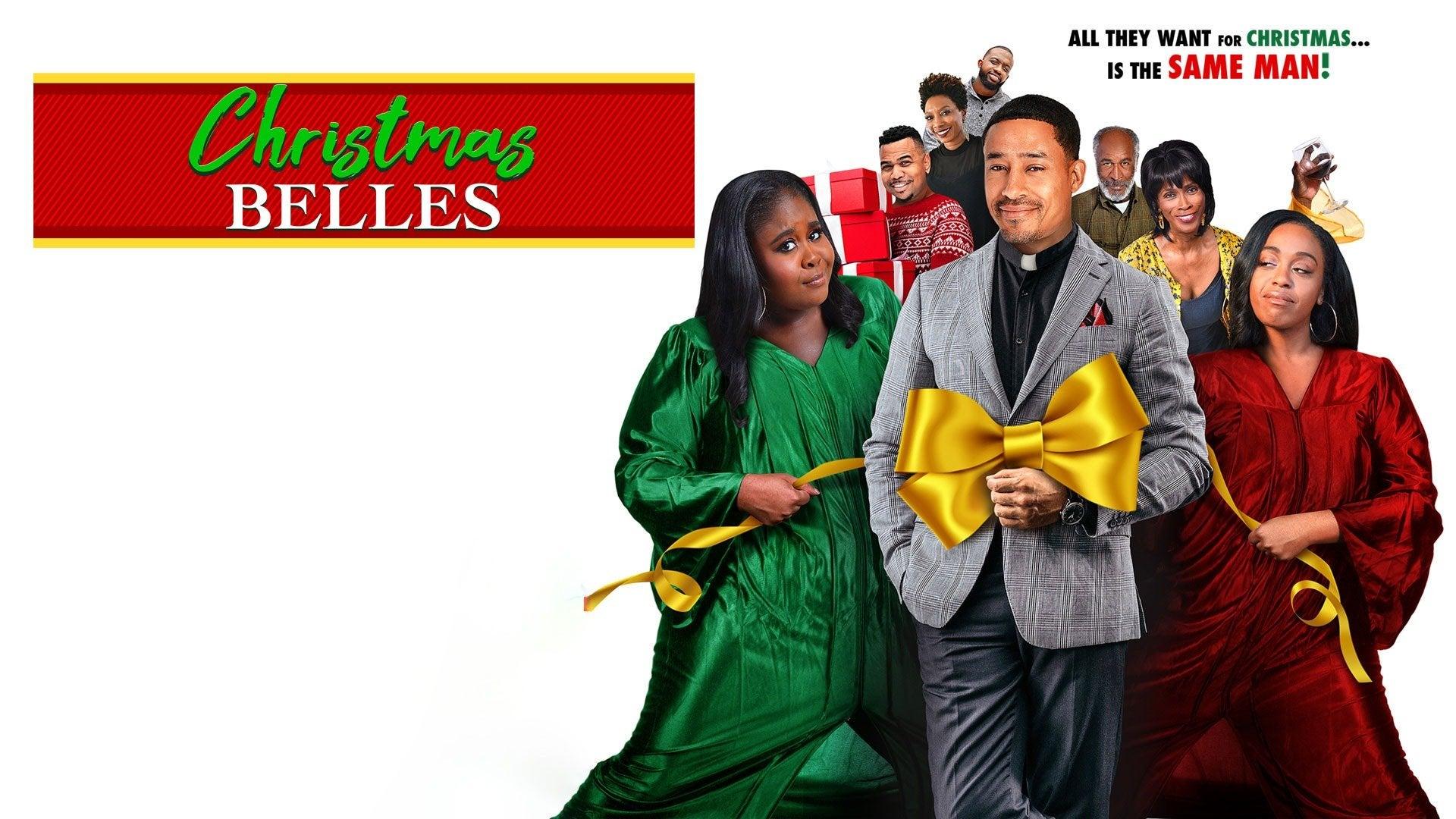 Christmas Belles