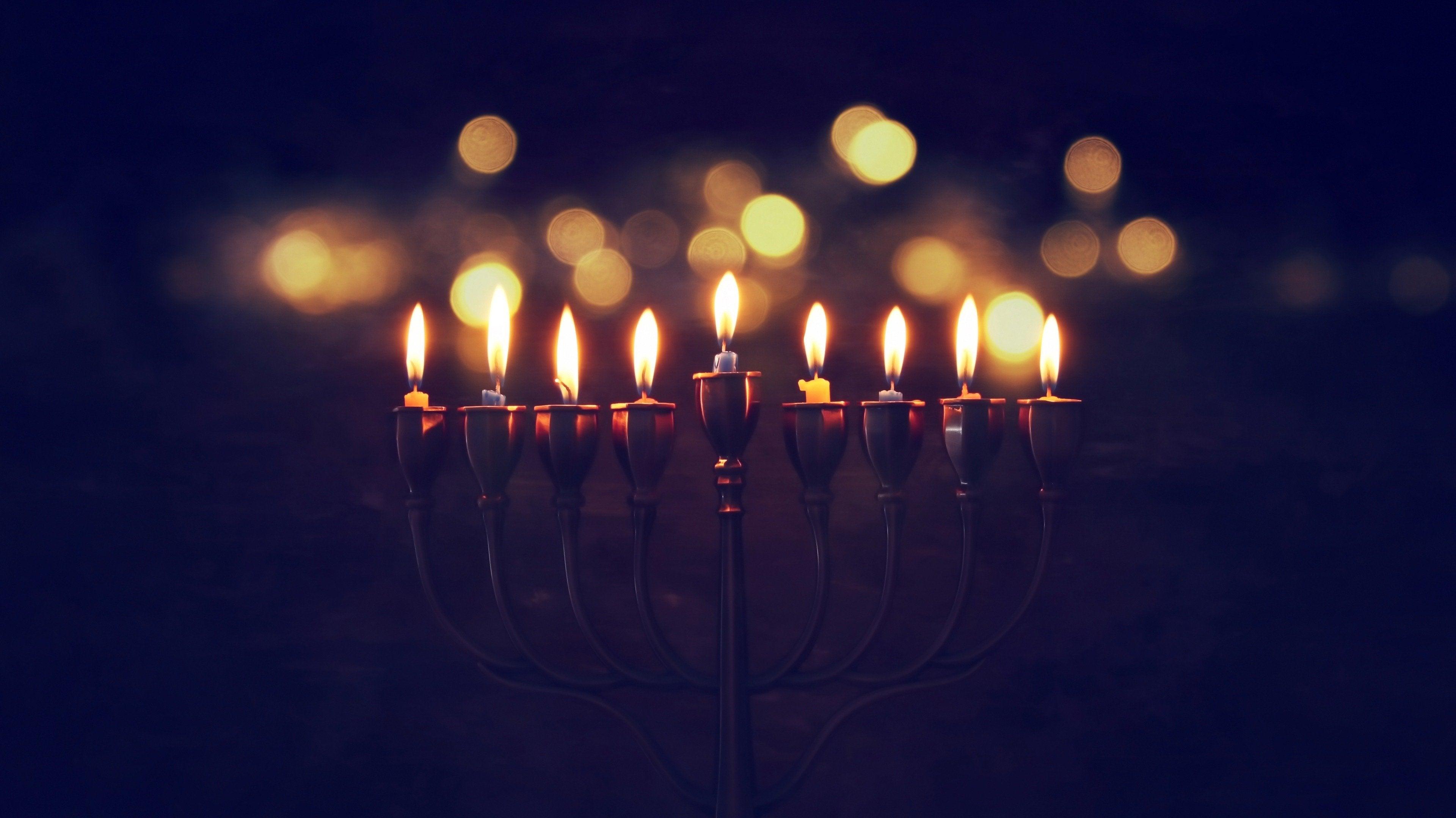 Ultimate Hanukkah Challenge