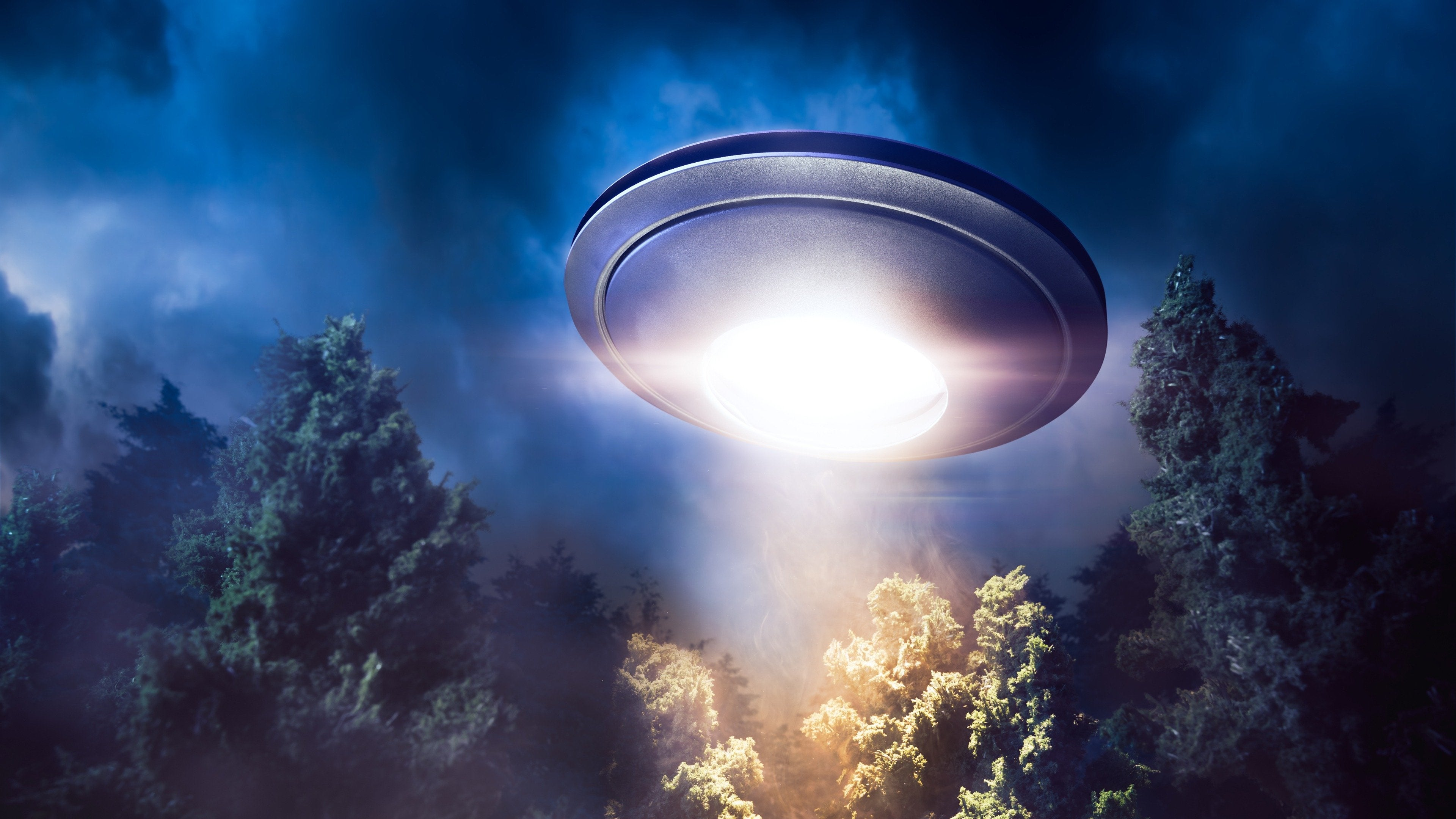 UFOs: Secret Alien Technology