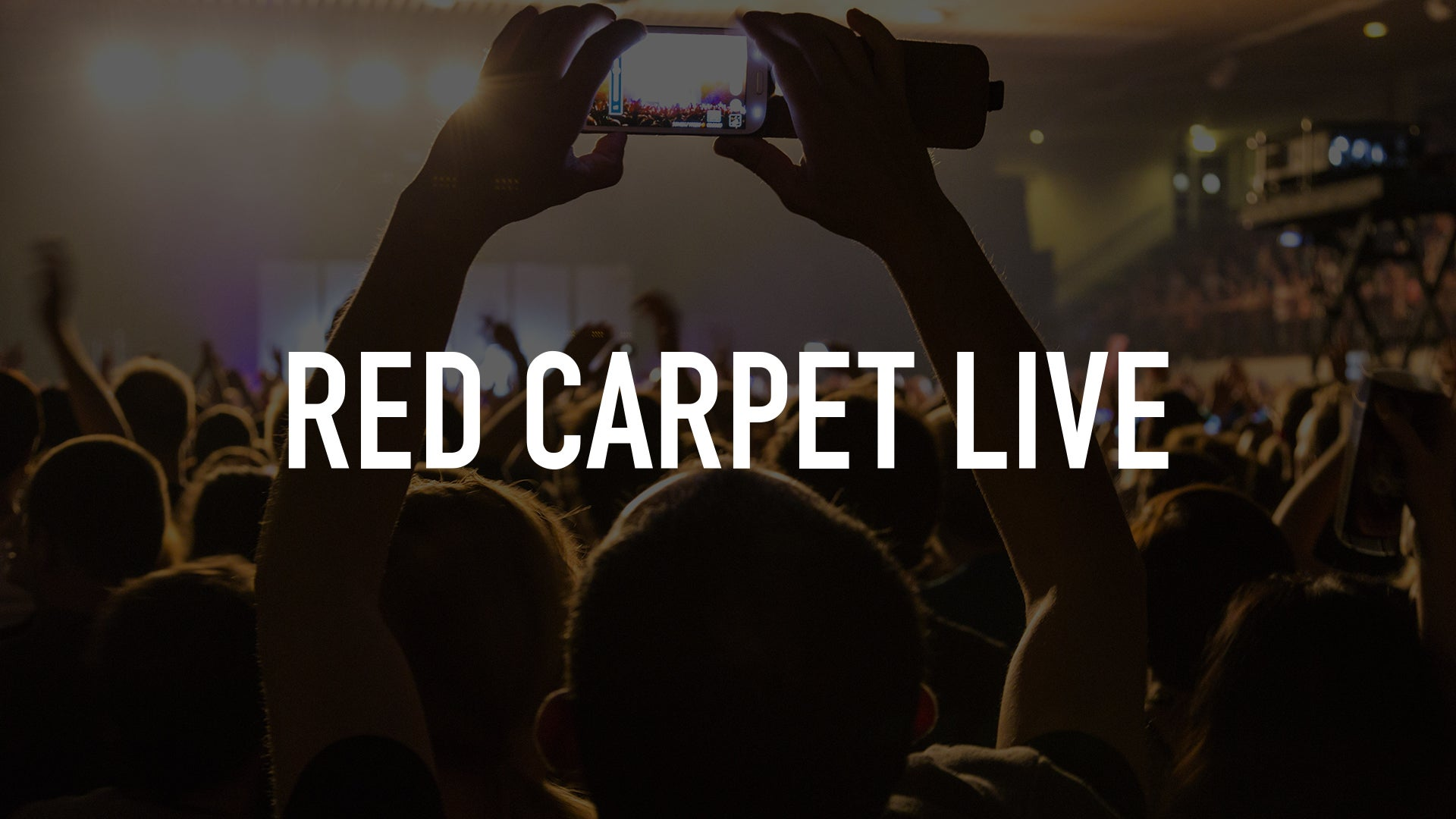 Red Carpet Live