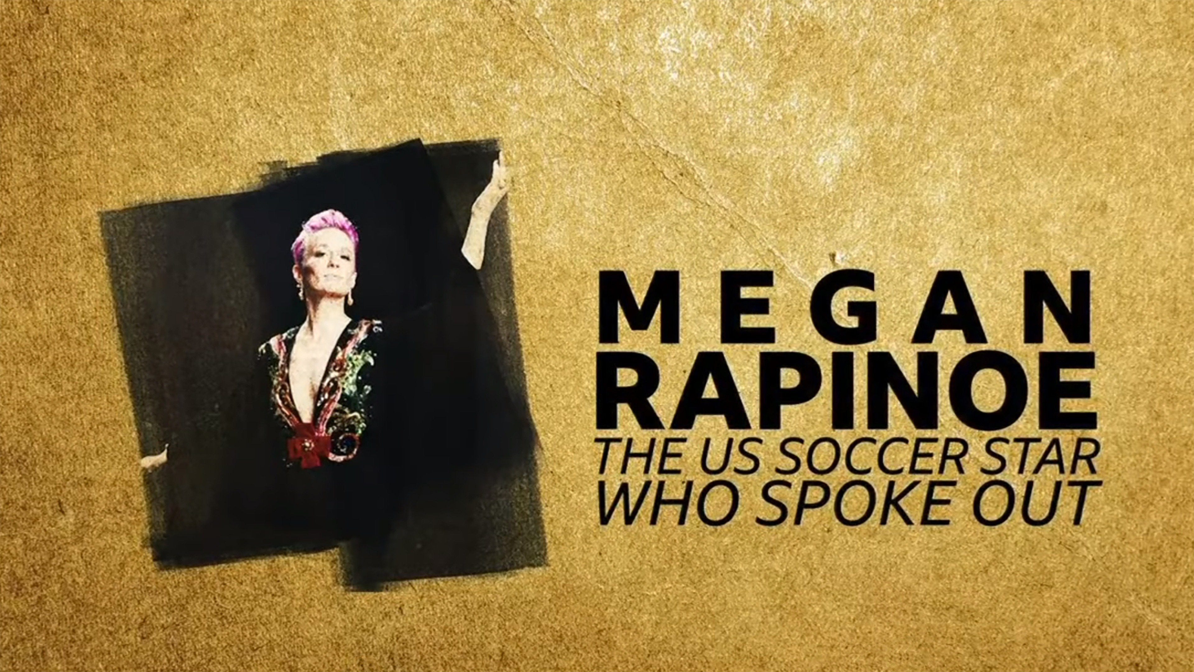 Megan Rapinoe: The US Soccer Star Who Spoke Out