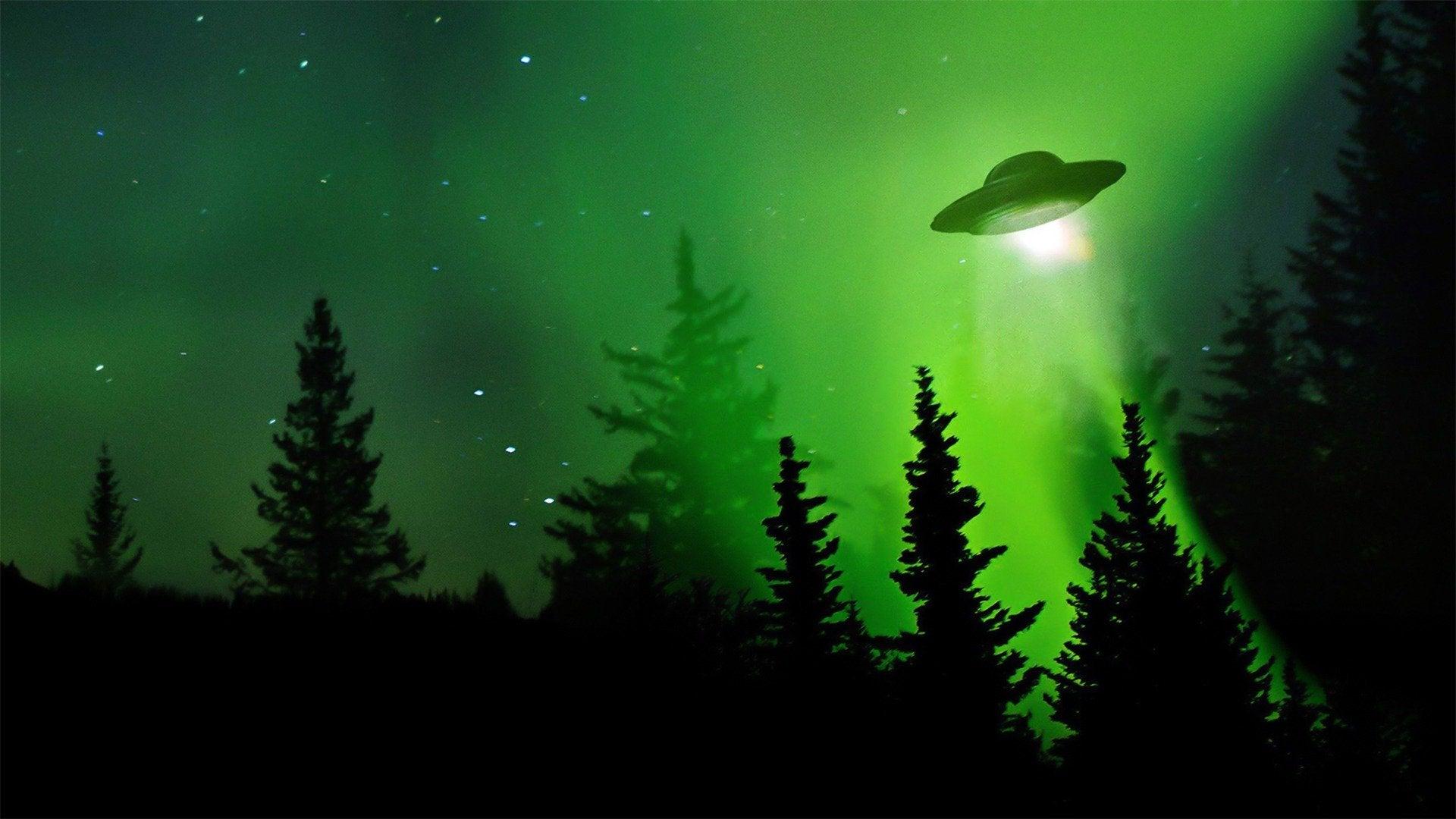 Hunting UFO's: Investigating Alien Hotspots: Special Edition