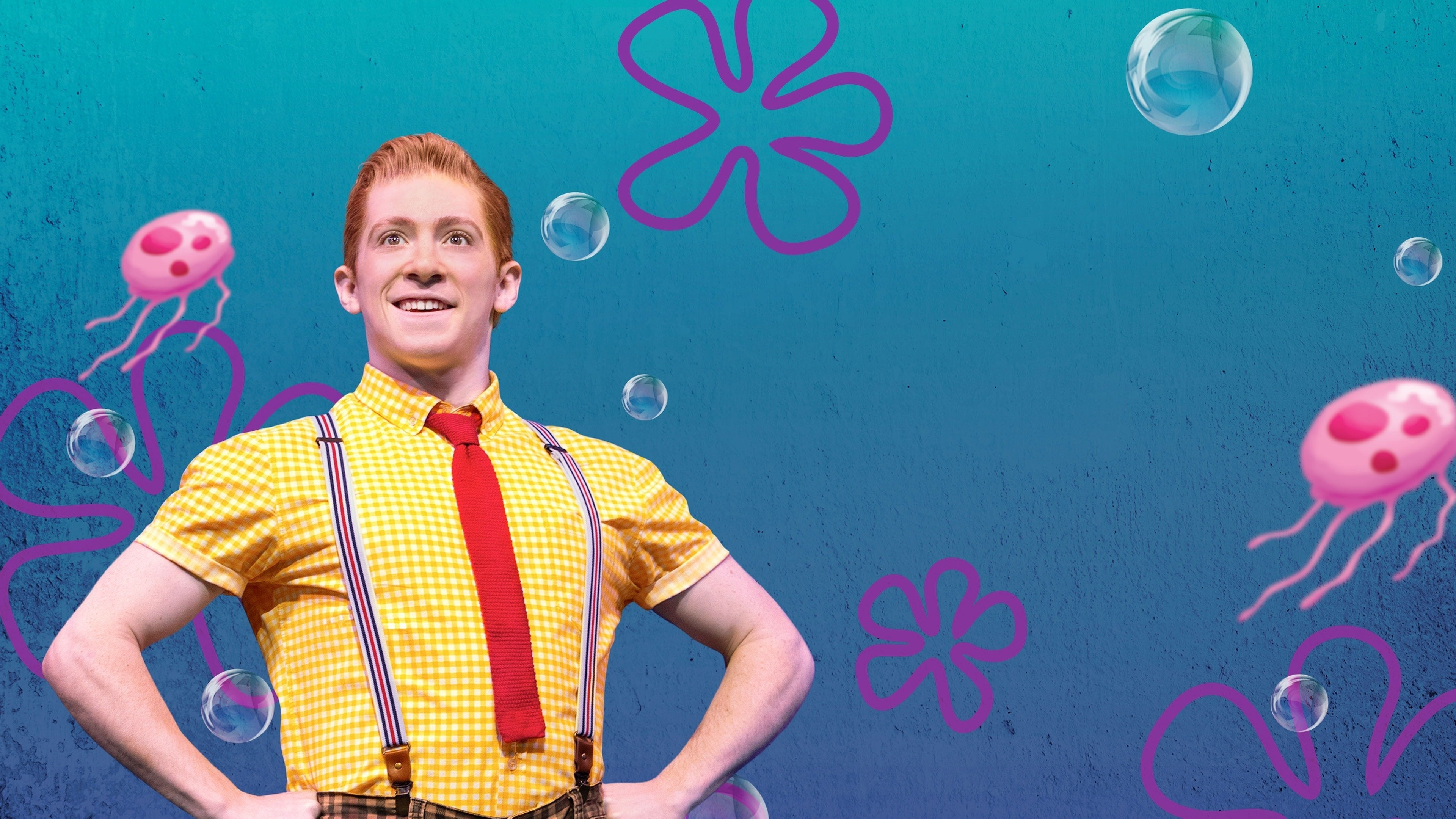 The SpongeBob Musical: Live on Stage! Sing-Along