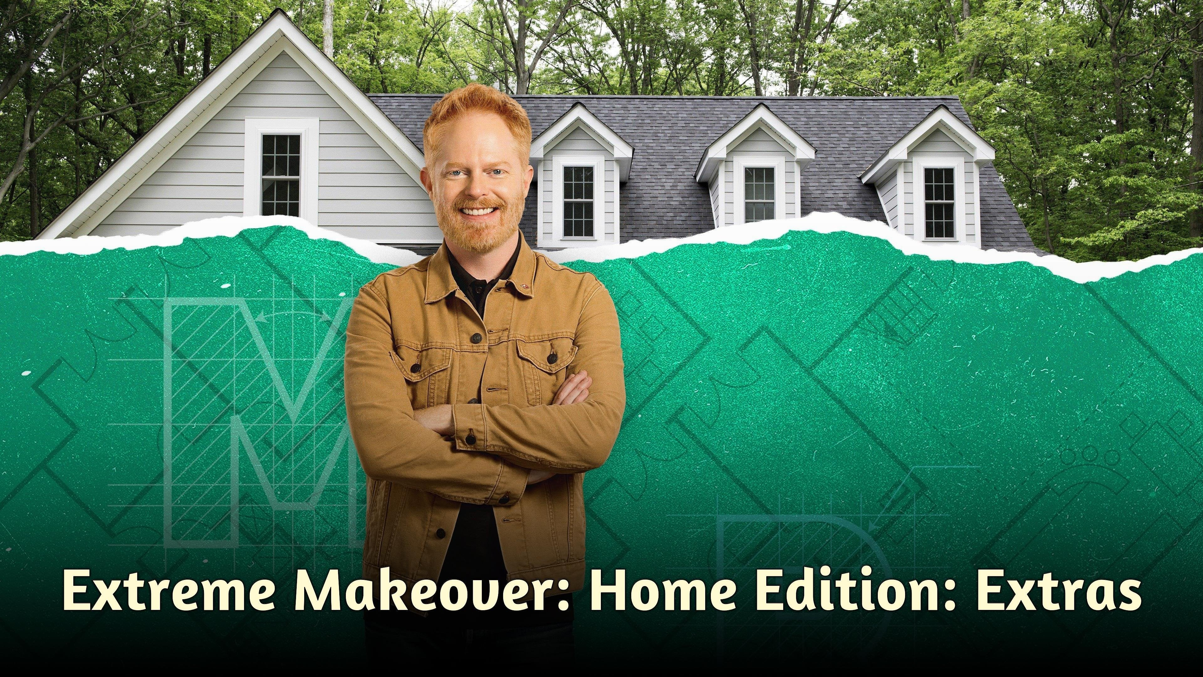 Extreme Makeover: Home Edition: Extras