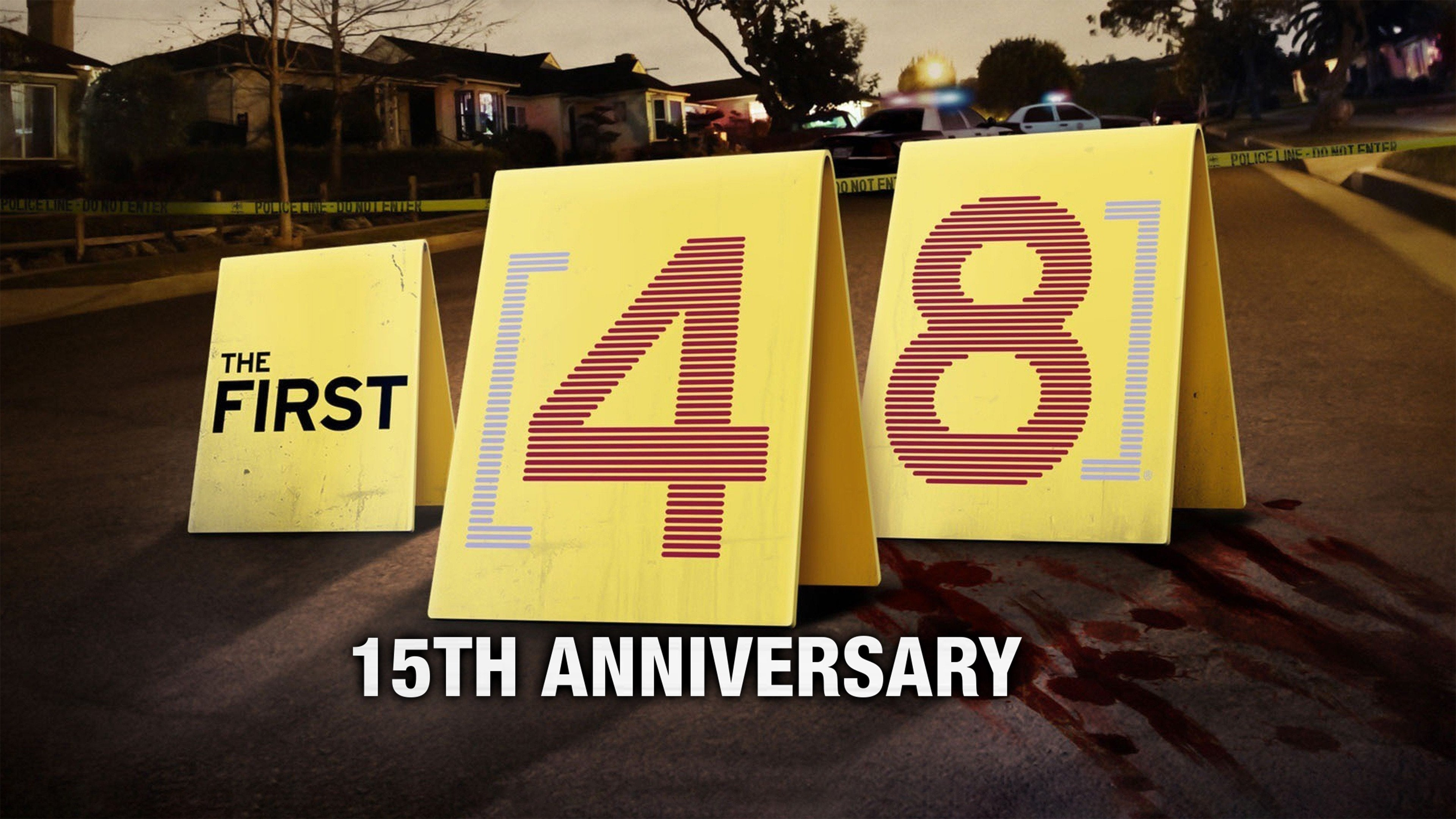 The First 48: 15th Anniversary