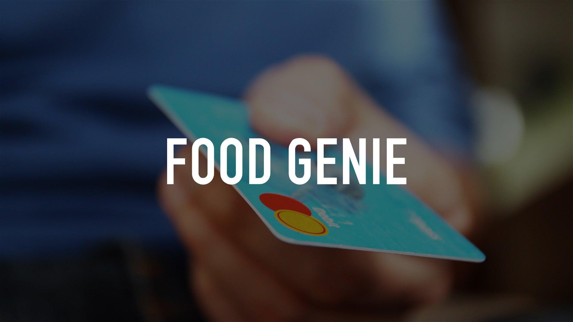 Food Genie