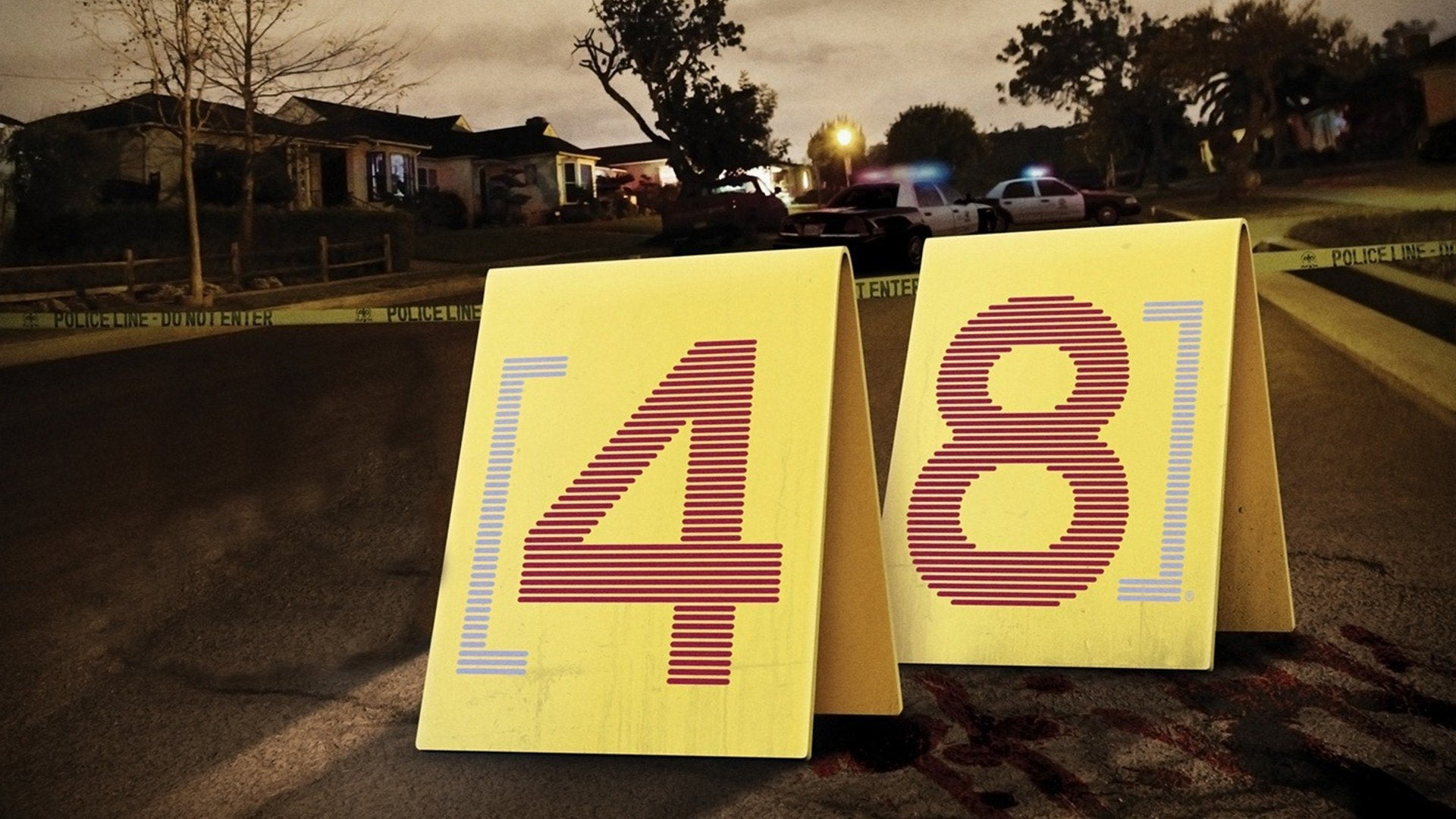 The First 48: Tracking a Killer