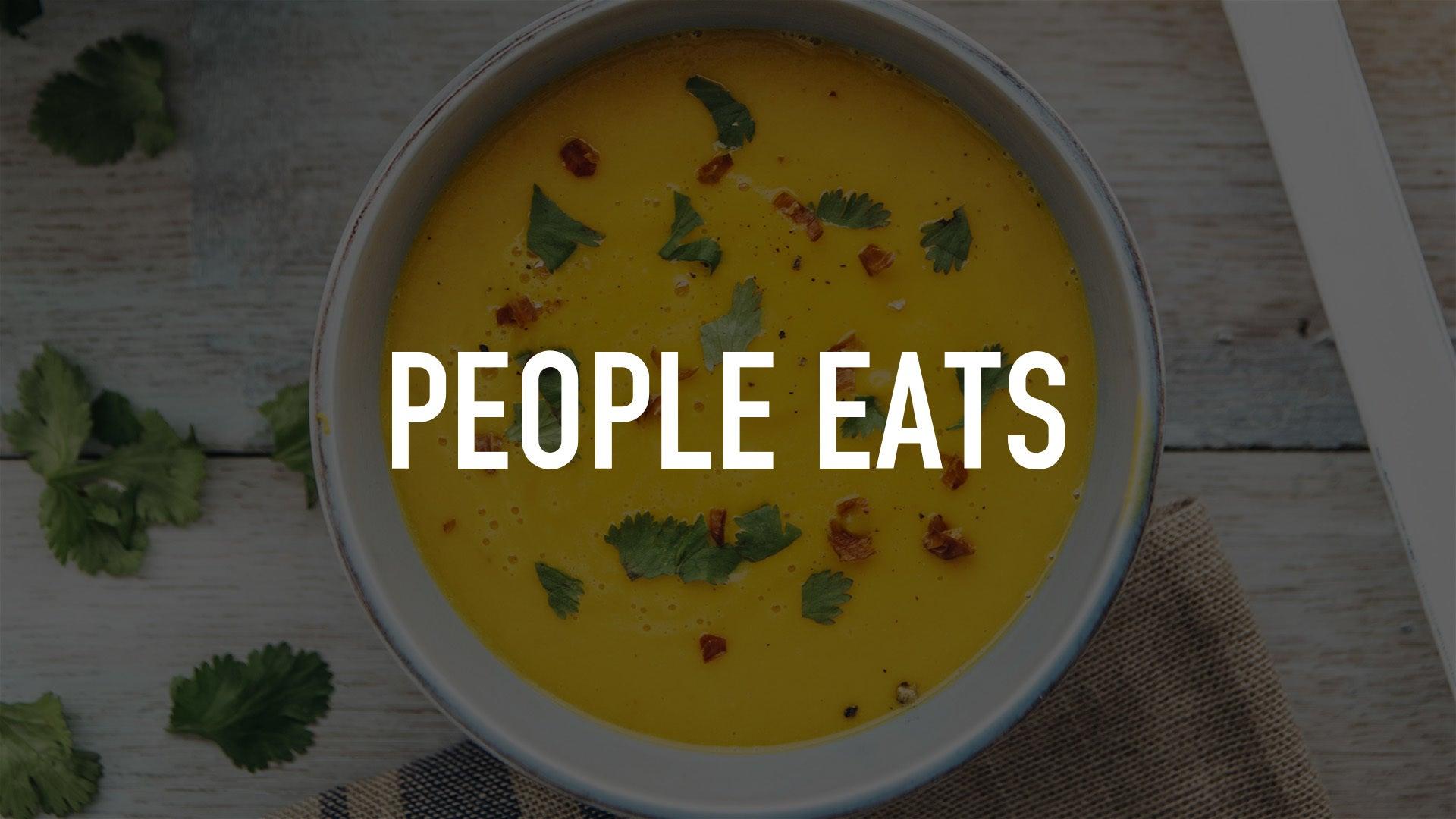 People Eats