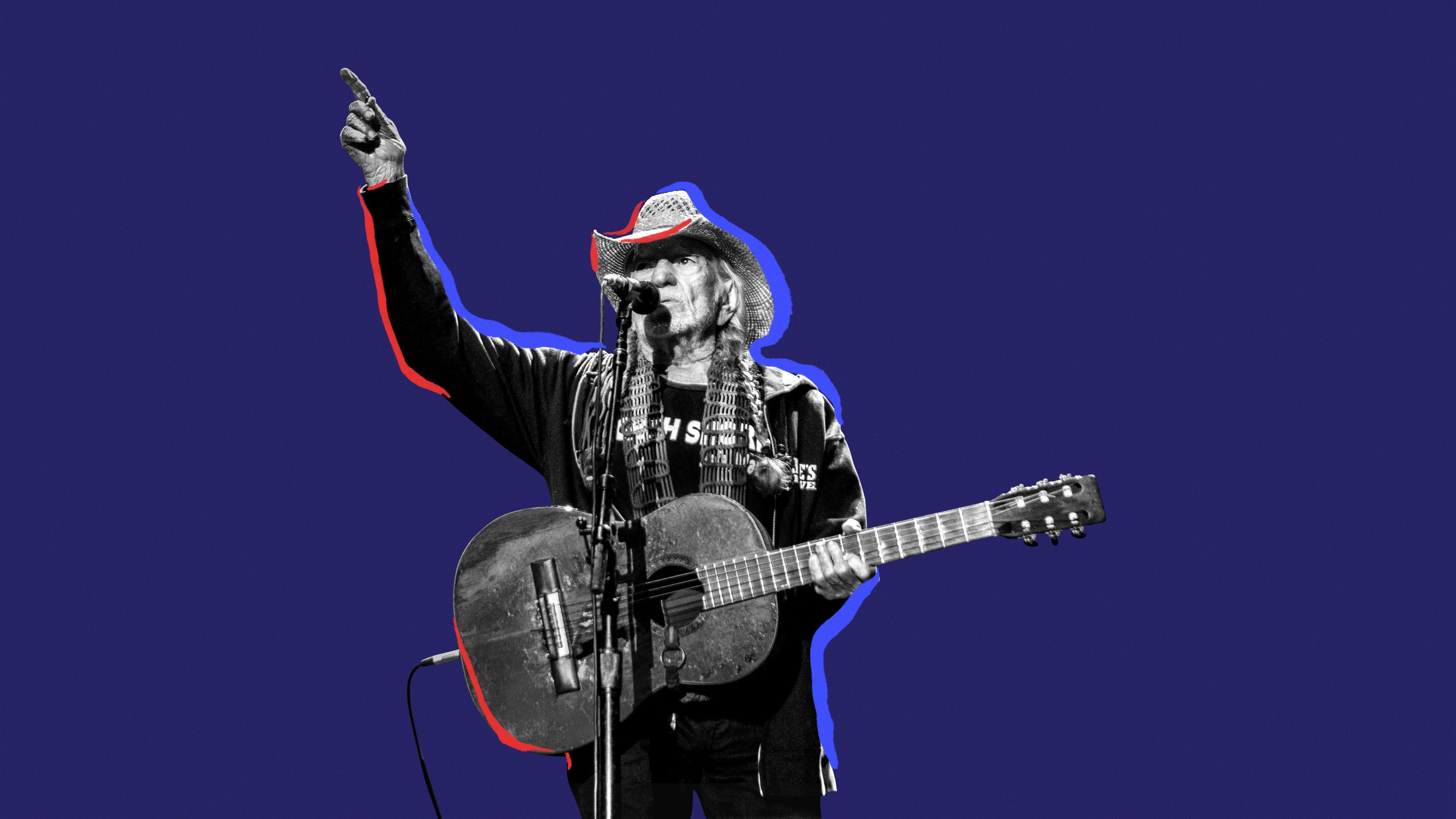 Willie Nelson: American Outlaw
