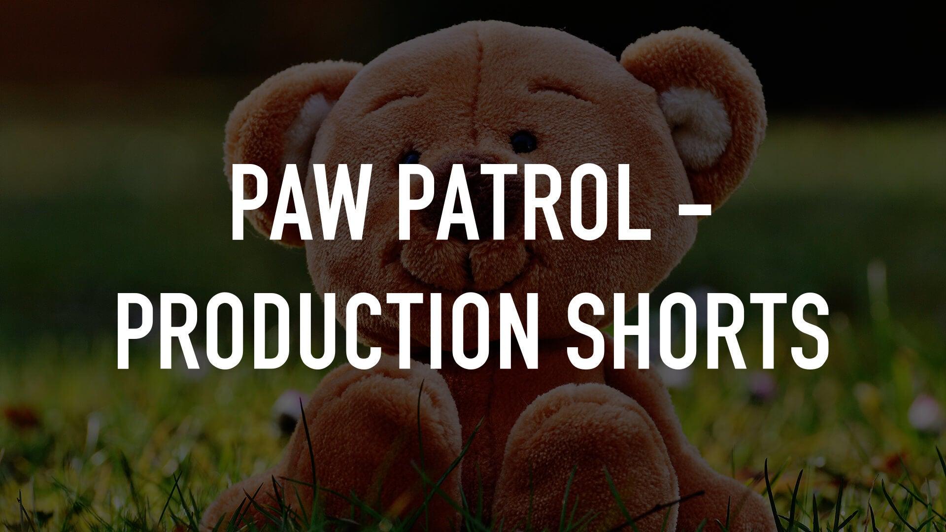 PAW Patrol Shorts