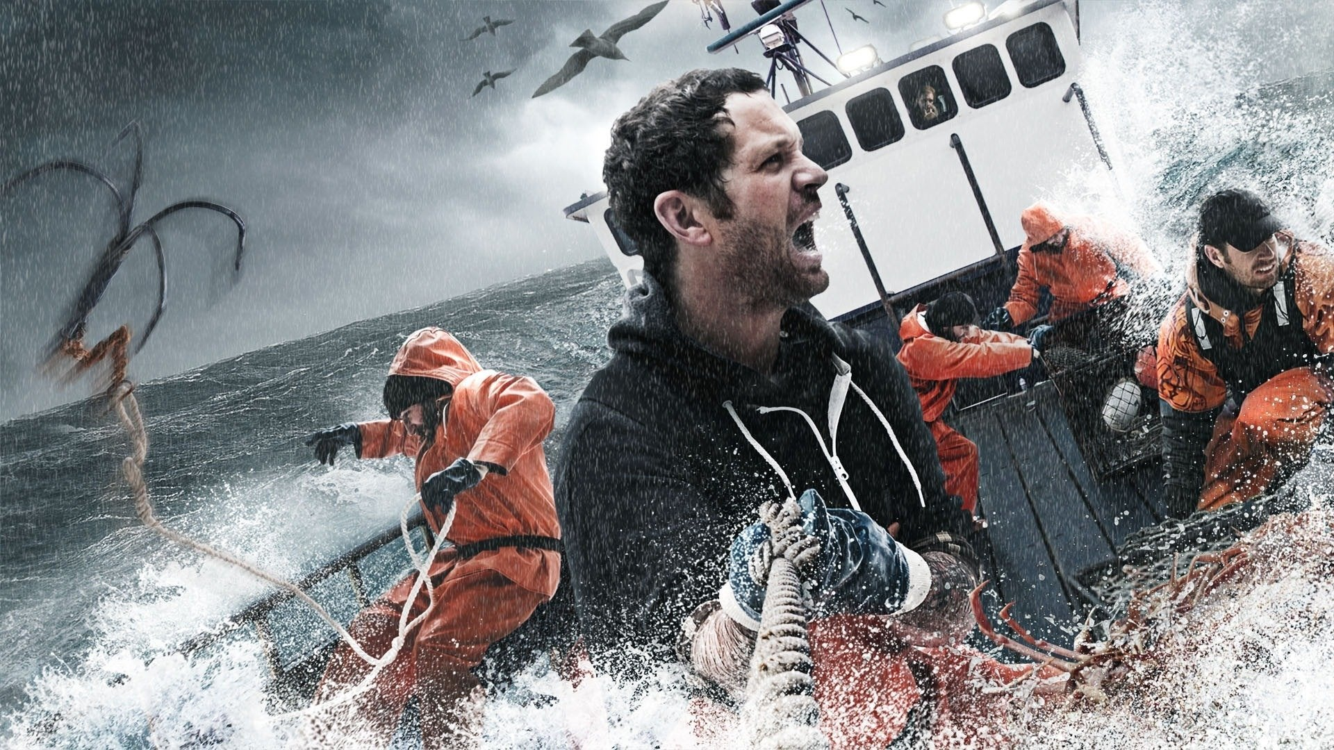 Deadliest Catch: Legacy of Phil Harris