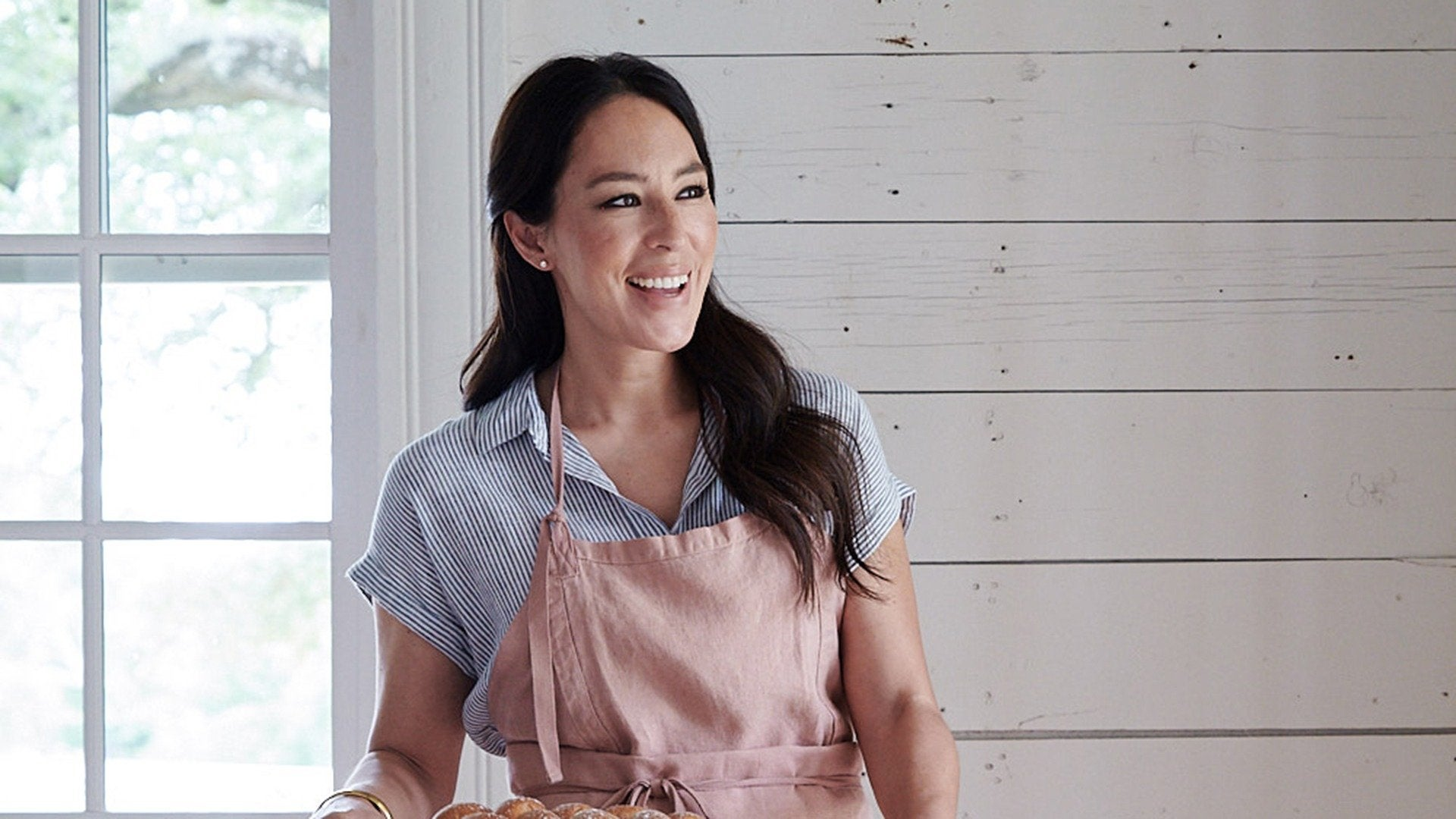 In the Kitchen with Joanna Gaines