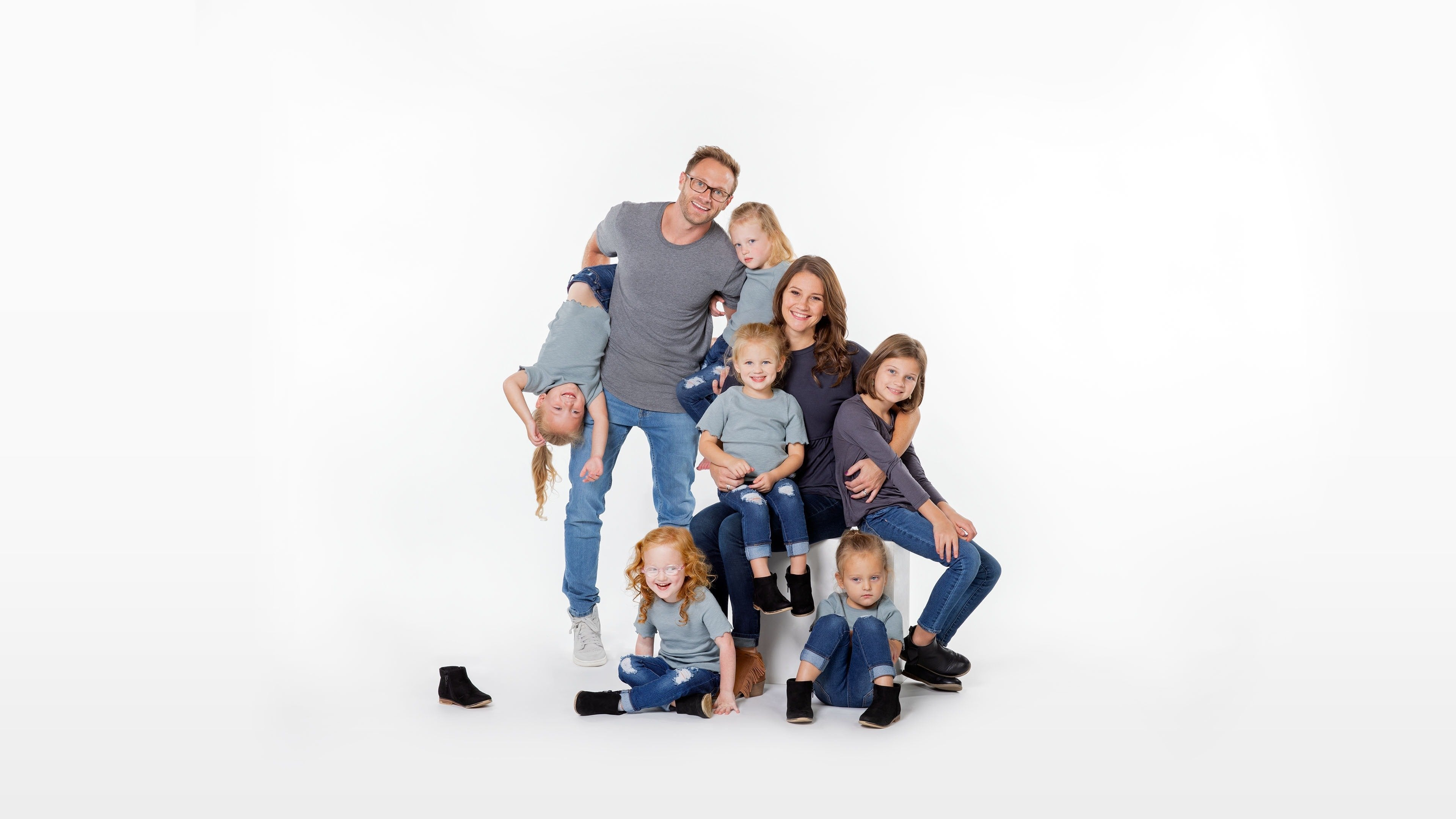 OutDaughtered: Countdown to the New Season