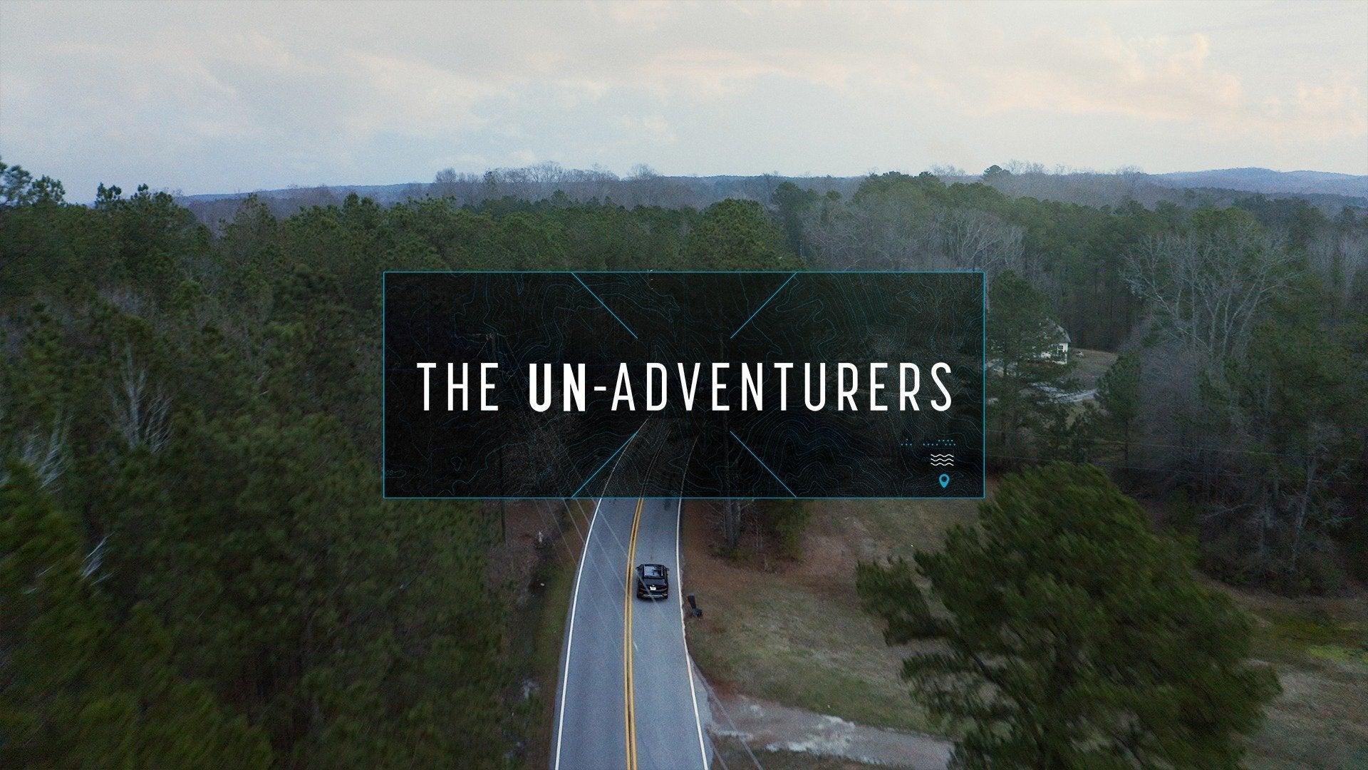 The Un-Adventurers