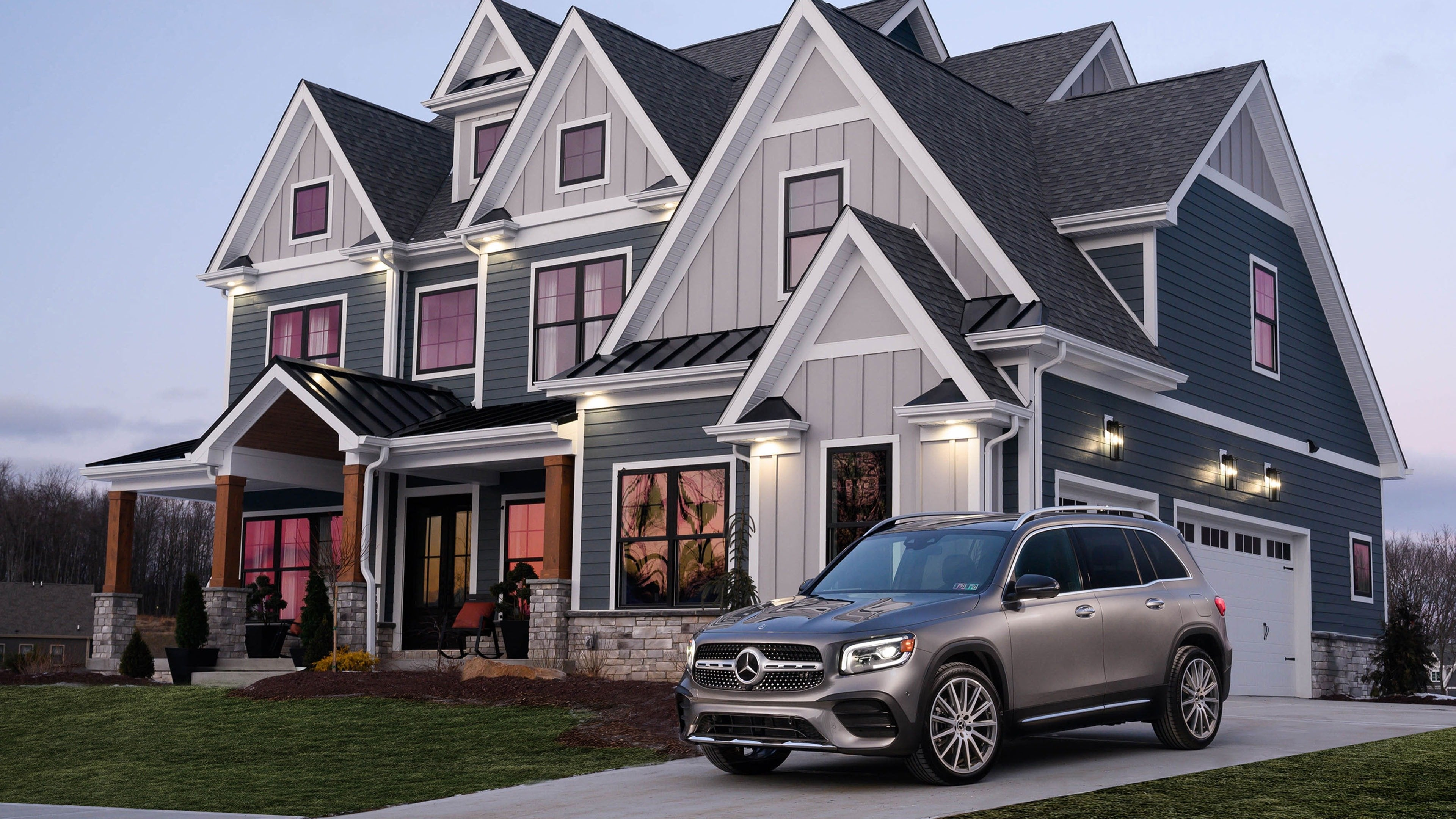 HGTV Smart Home Giveaway 2020