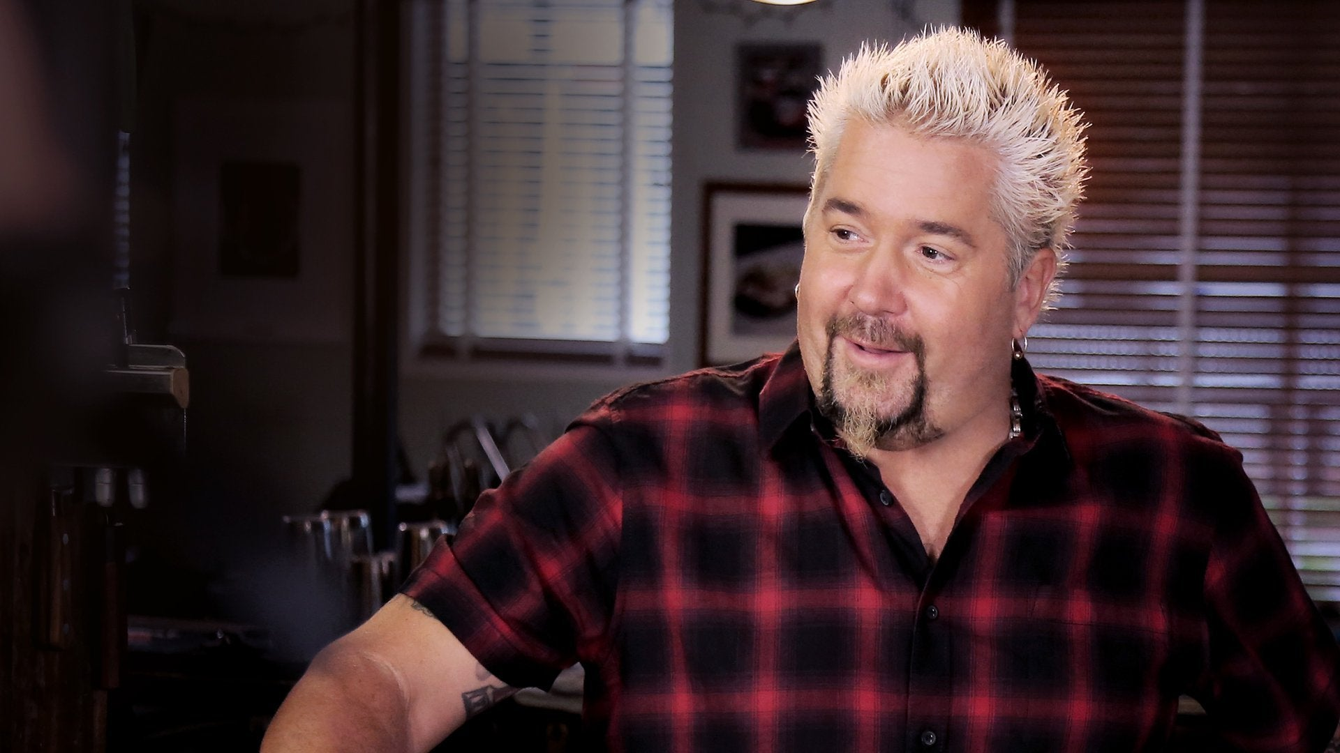 Diners, Drive-ins & Dives