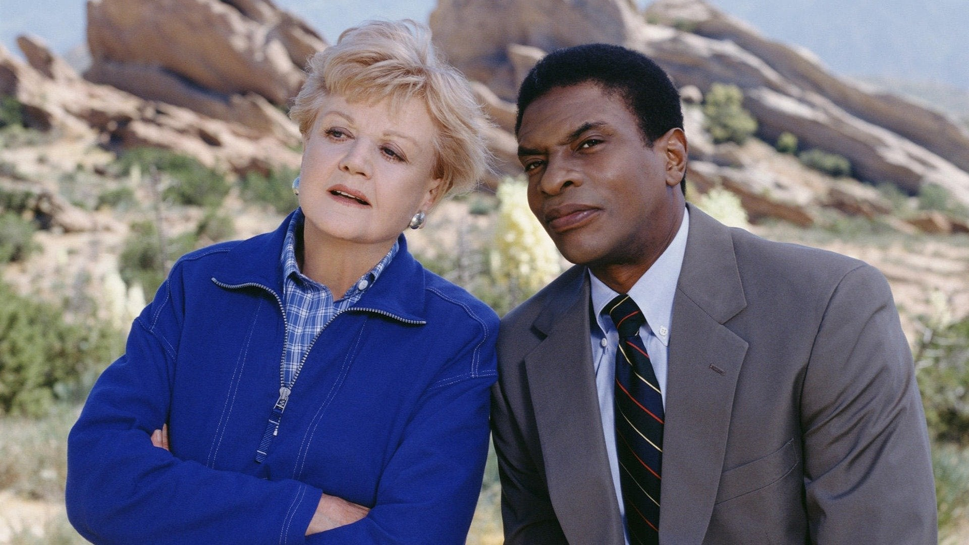 Murder, She Wrote: South by Southwest
