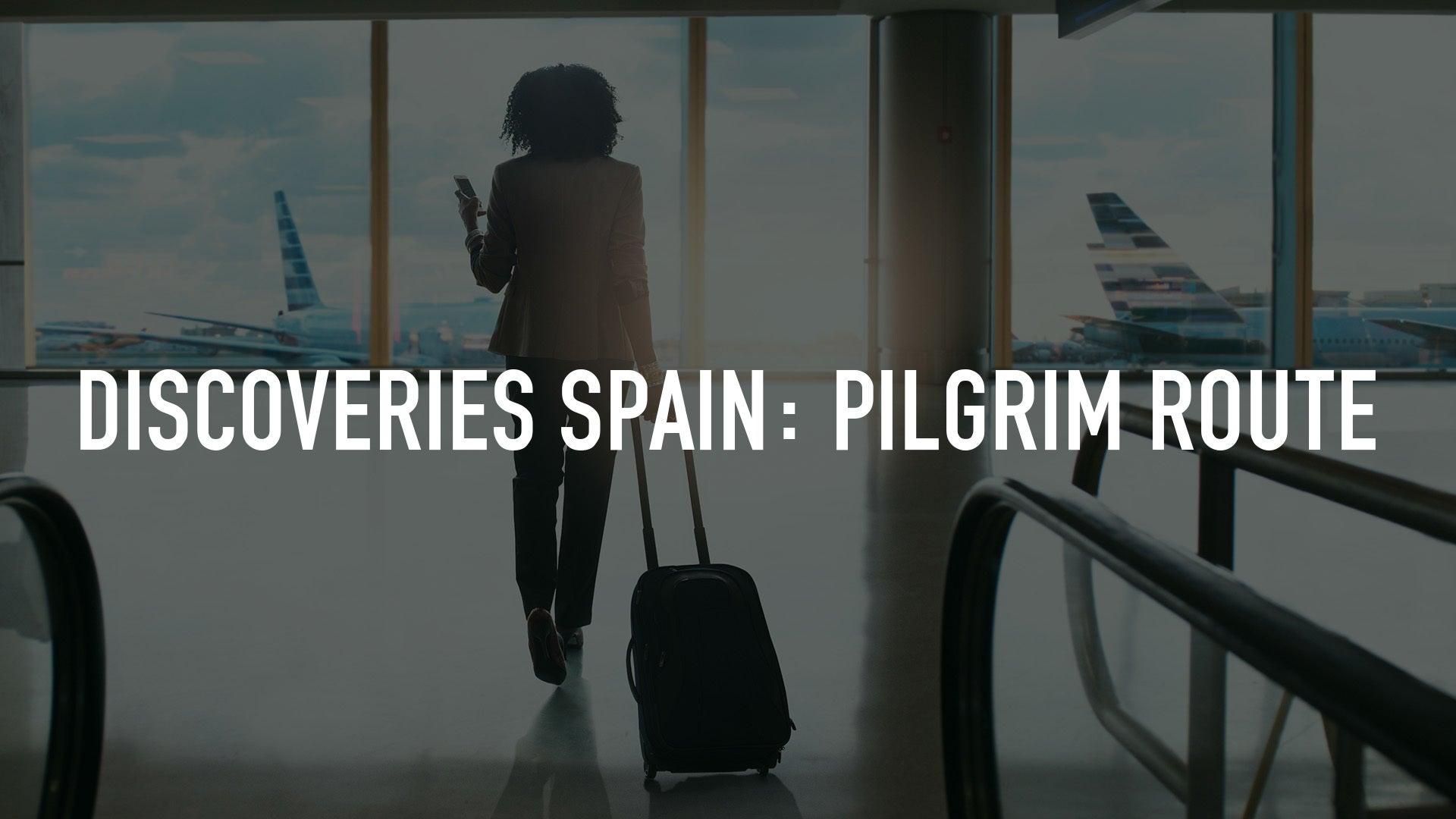Discoveries Spain: Pilgrim Route
