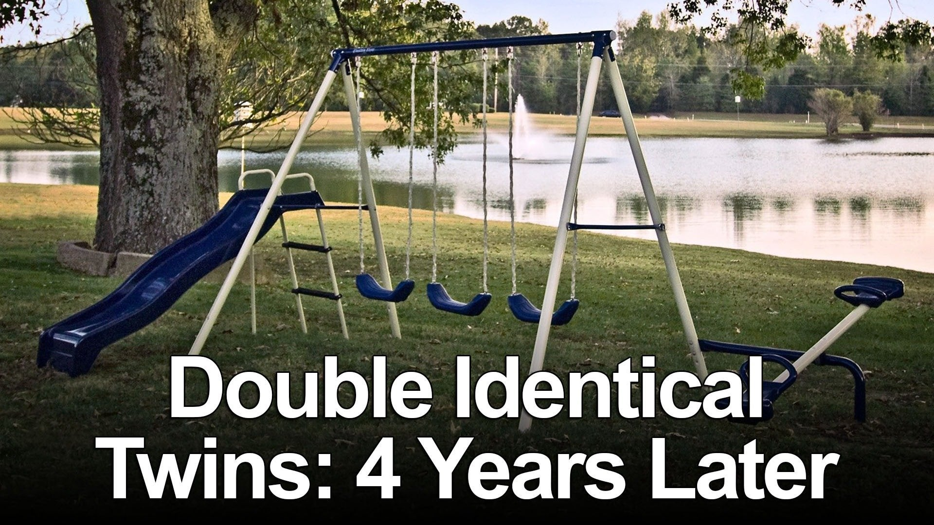 Double Identical Twins: 4 Years Later