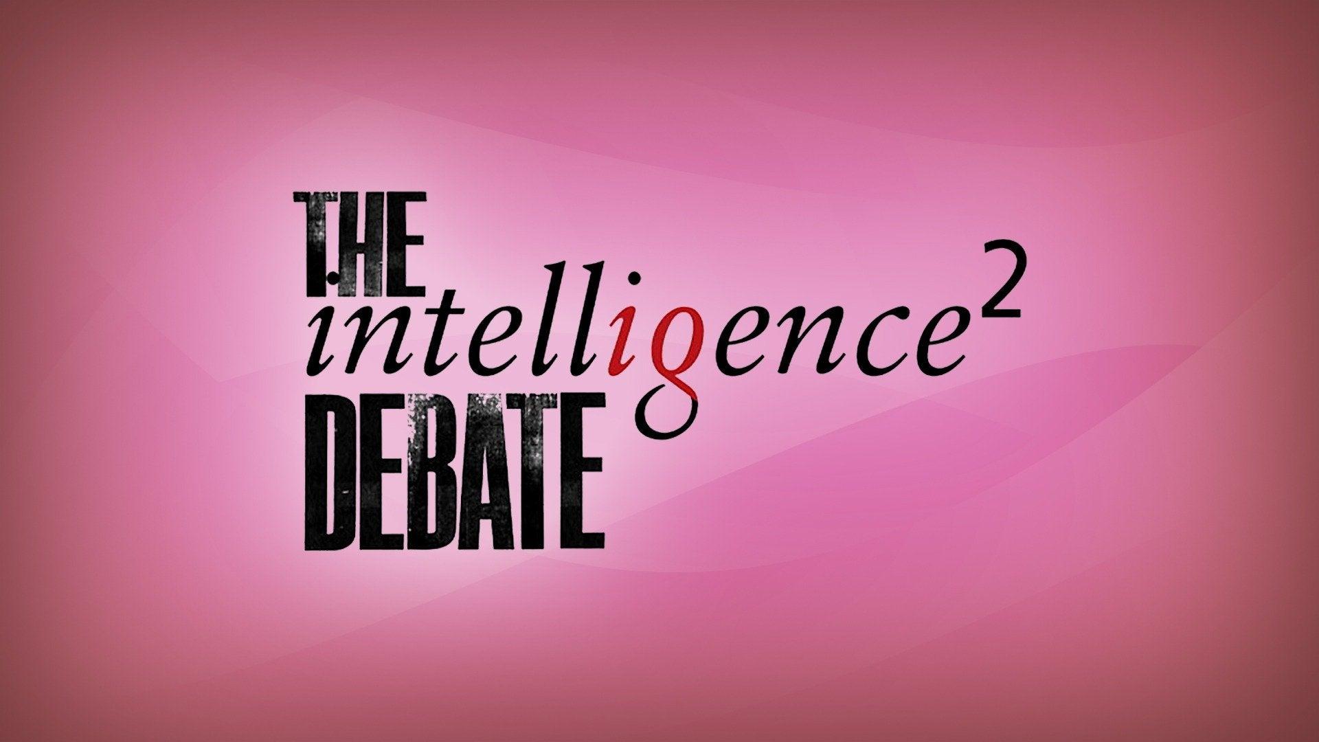 Intelligence Squared Debate
