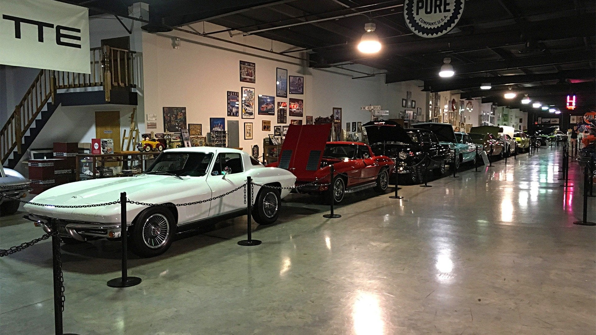LOKAR Car Show