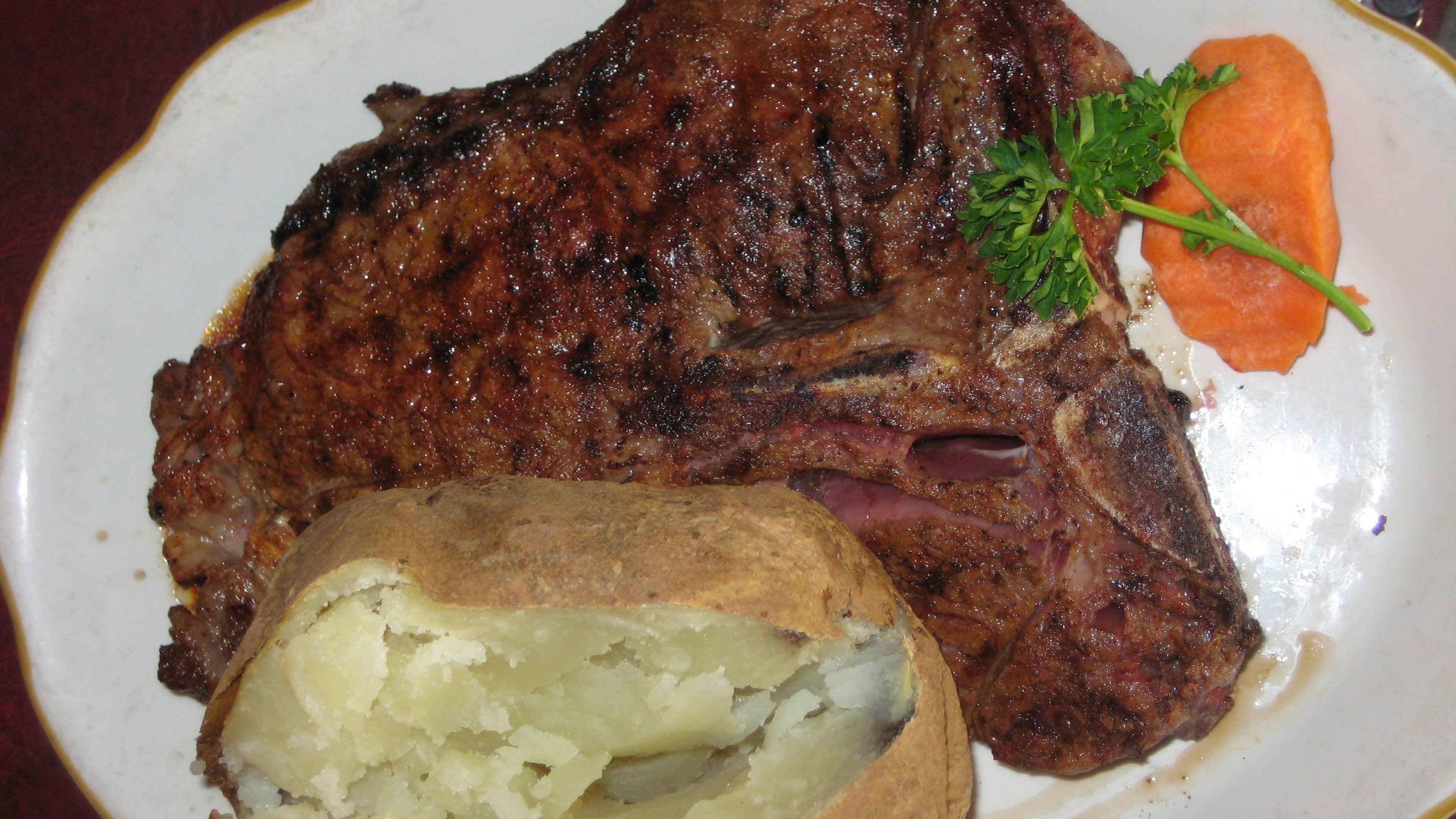Steak Paradise