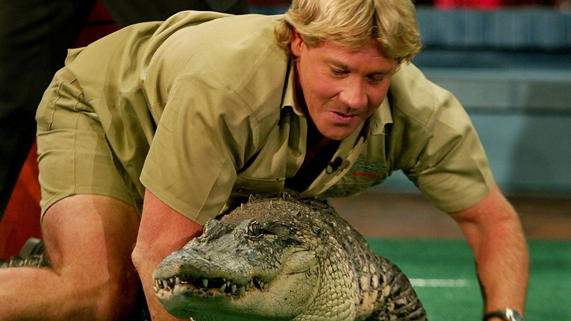 The Crocodile Hunter: Big Croc Diaries Special Edition