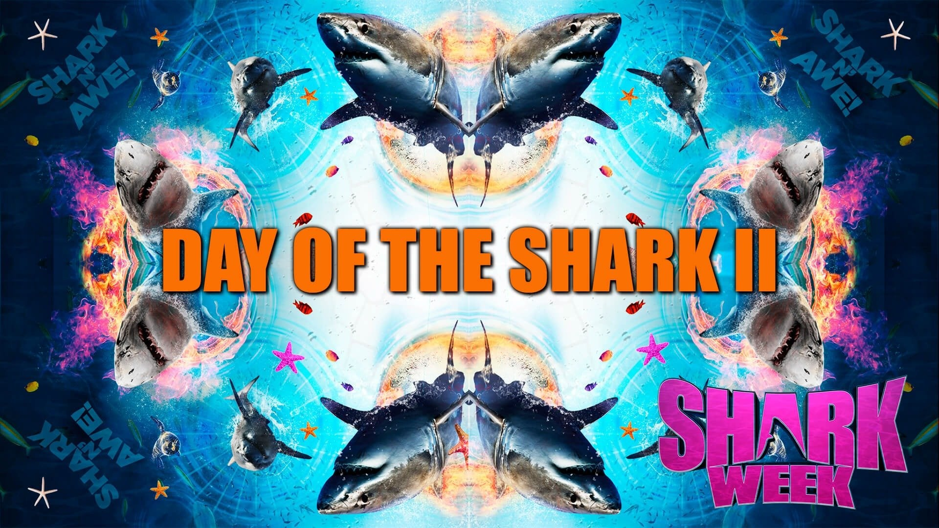 Day of the Shark II