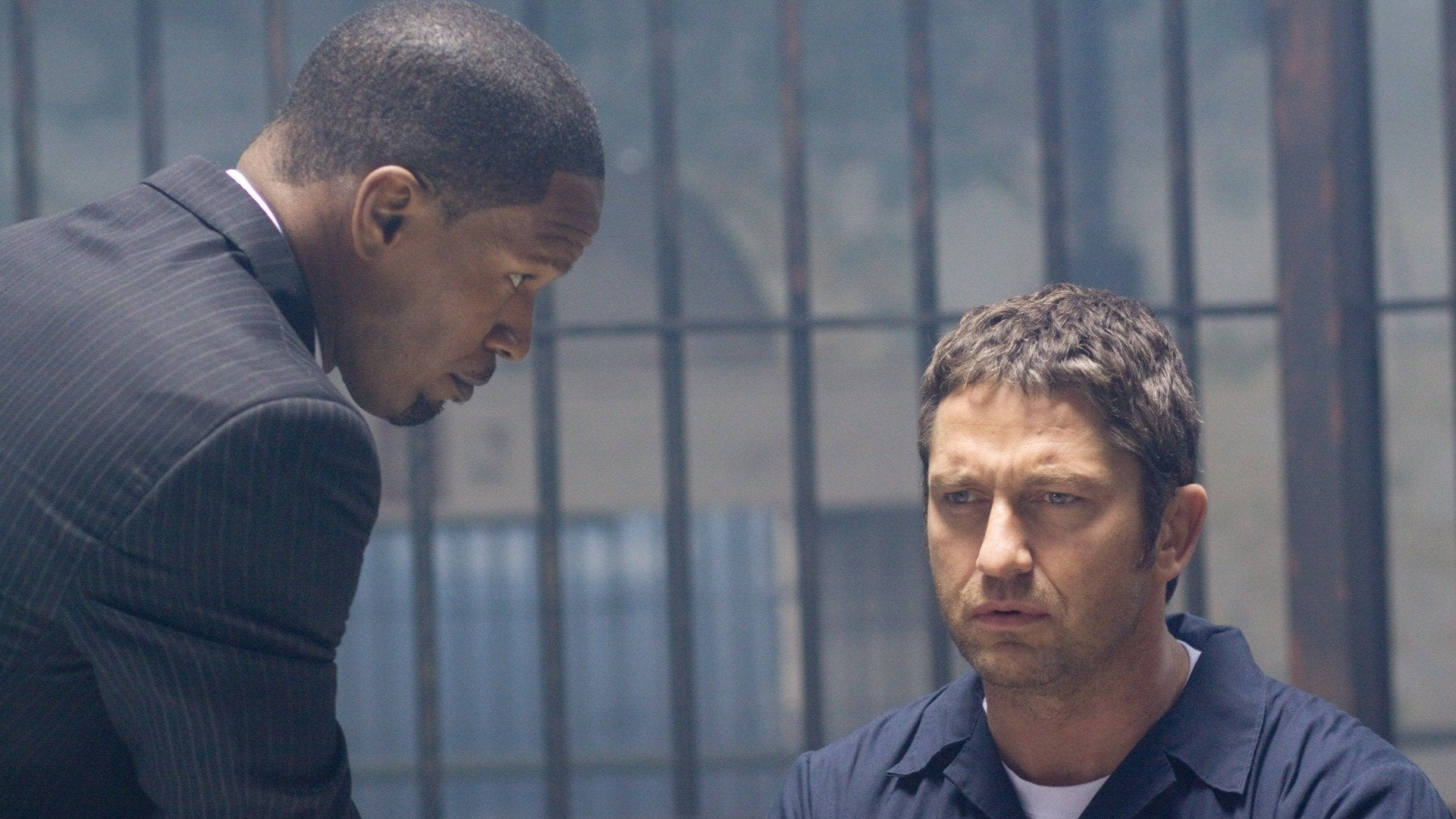 Law Abiding Citizen: Unrated Director's Cut