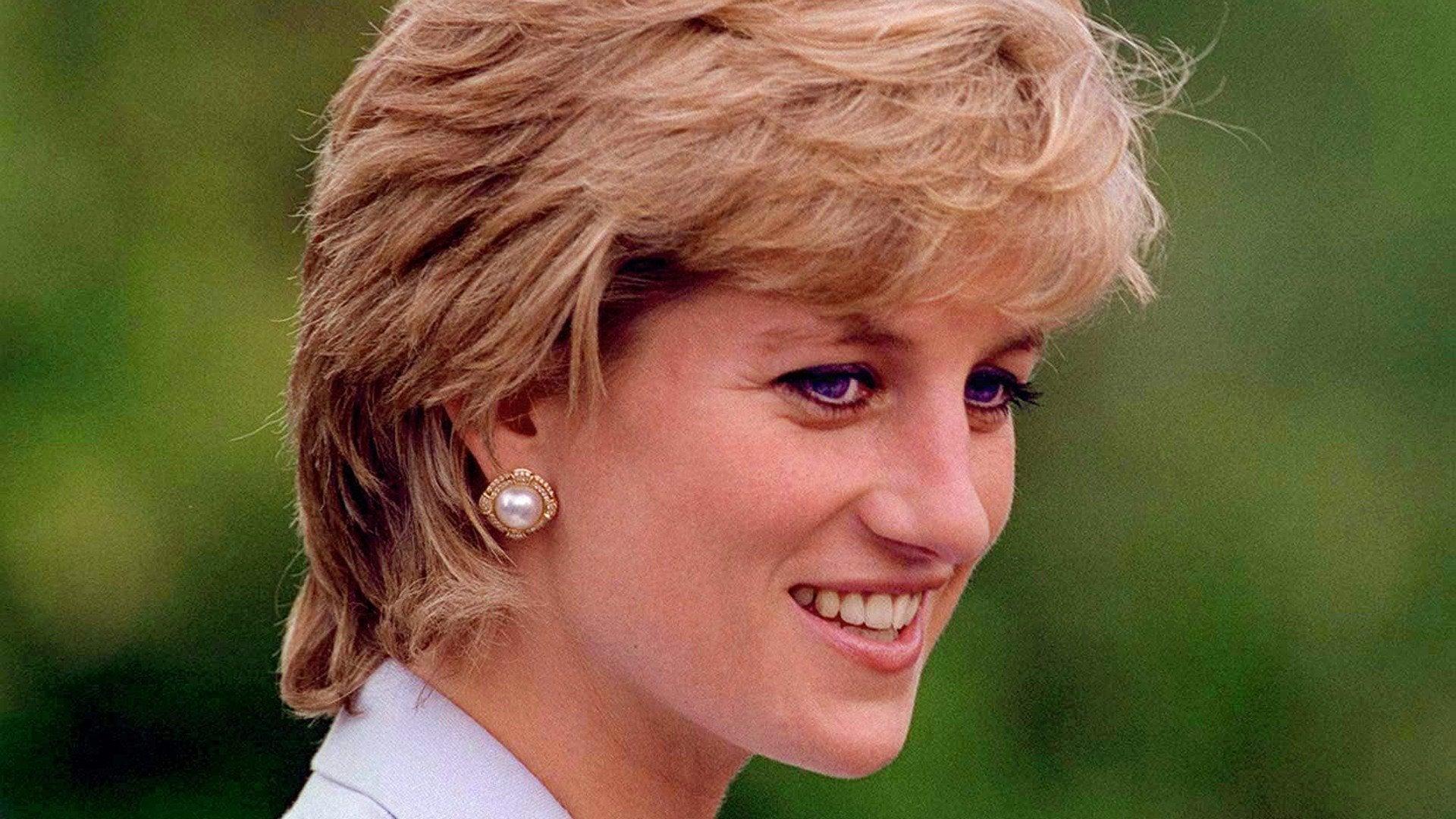 Diana: Legacy of a Princess