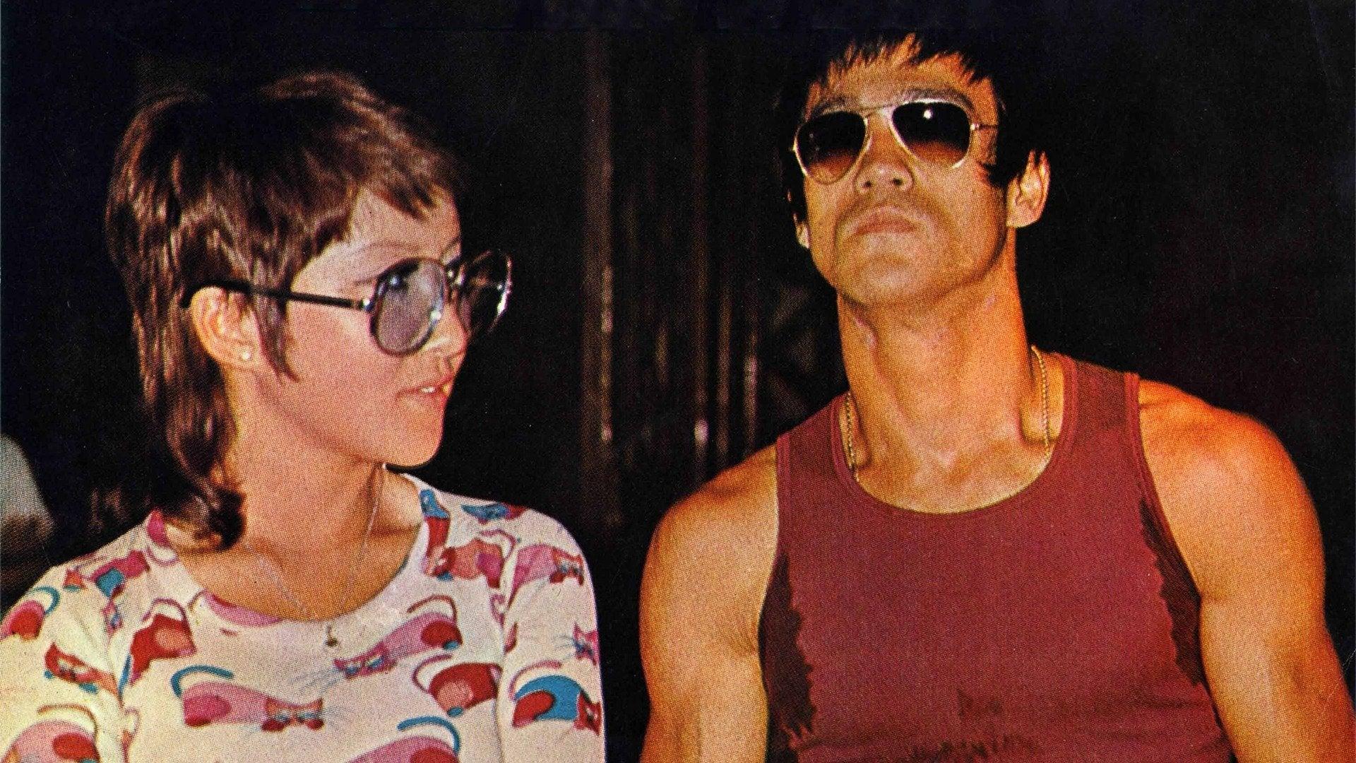 Bruce Lee: His Last Days, His Last Nights