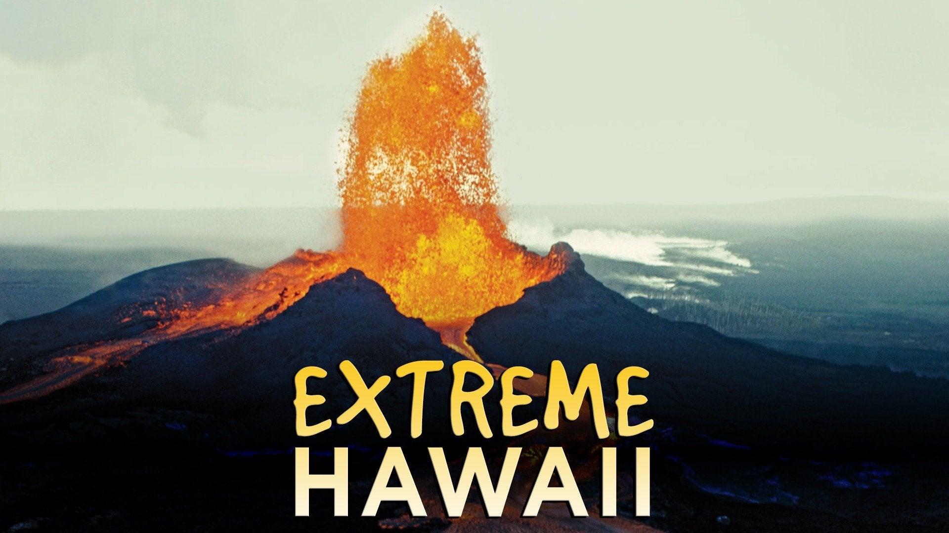 Extreme Hawaii