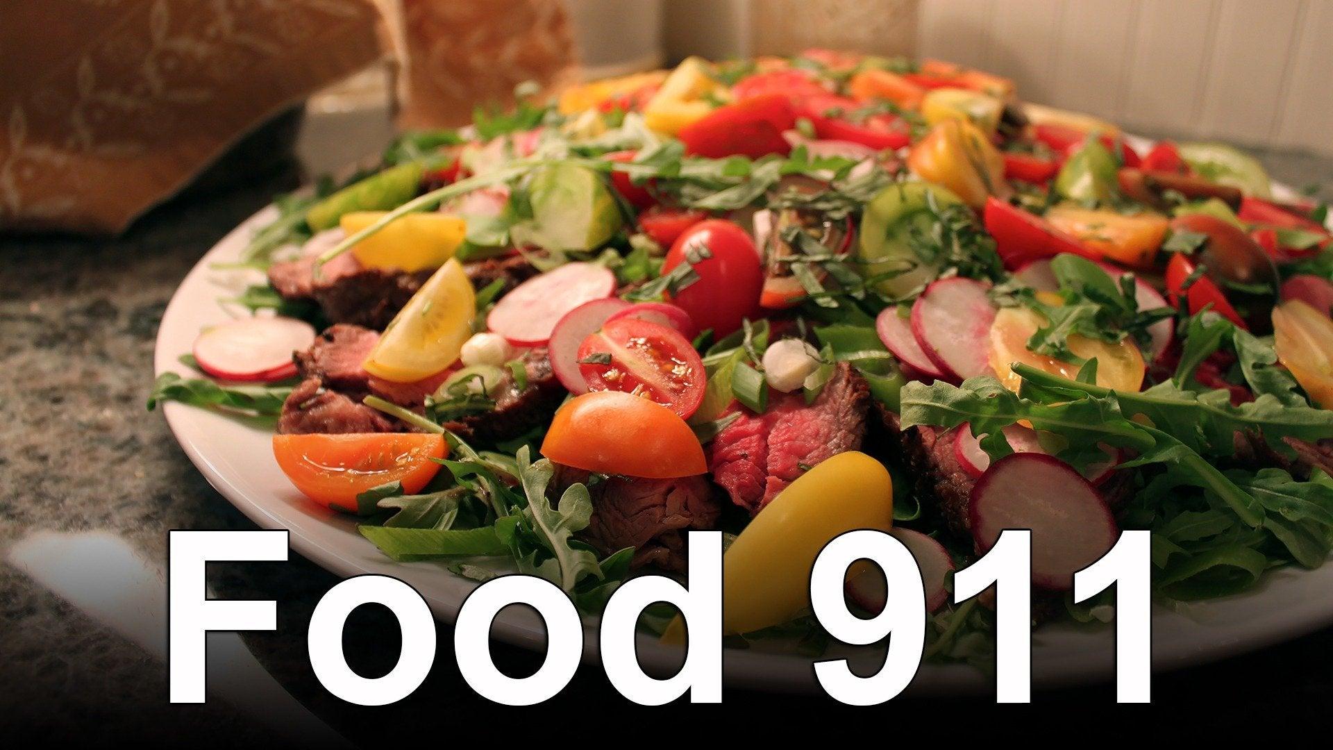 Food 911