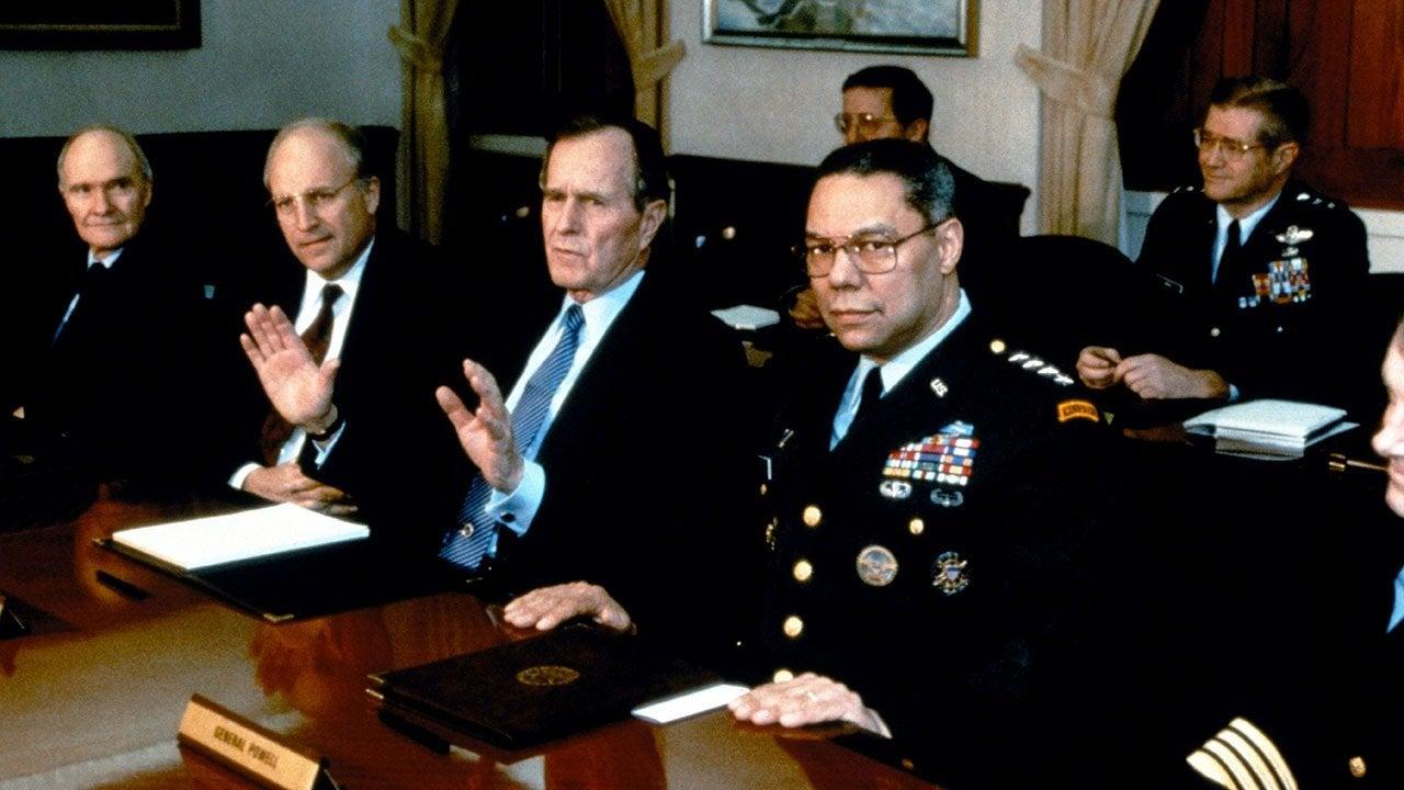 Inside the Killbox: Fighting the Gulf War