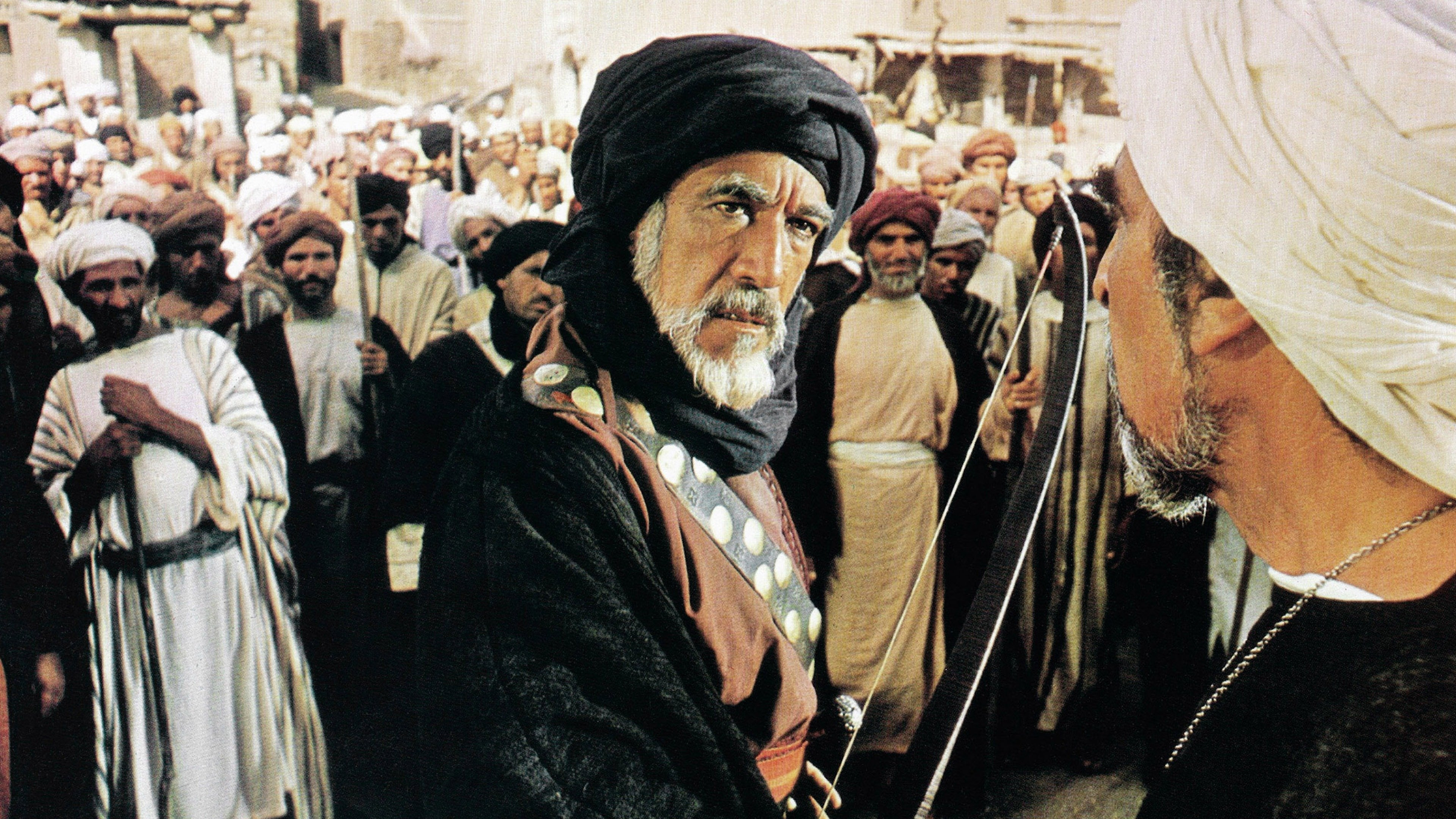 Mohammad, Messenger of God