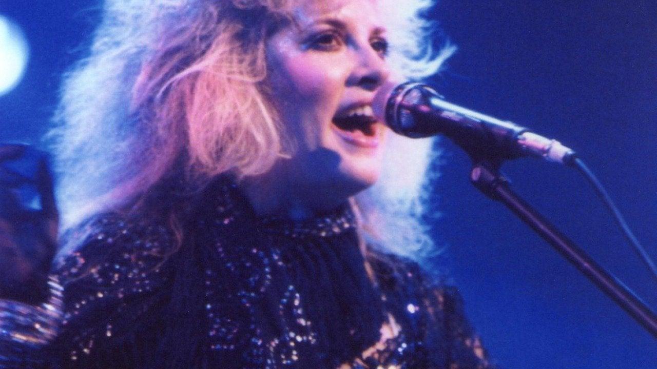 Stevie Nicks: Rock a Little