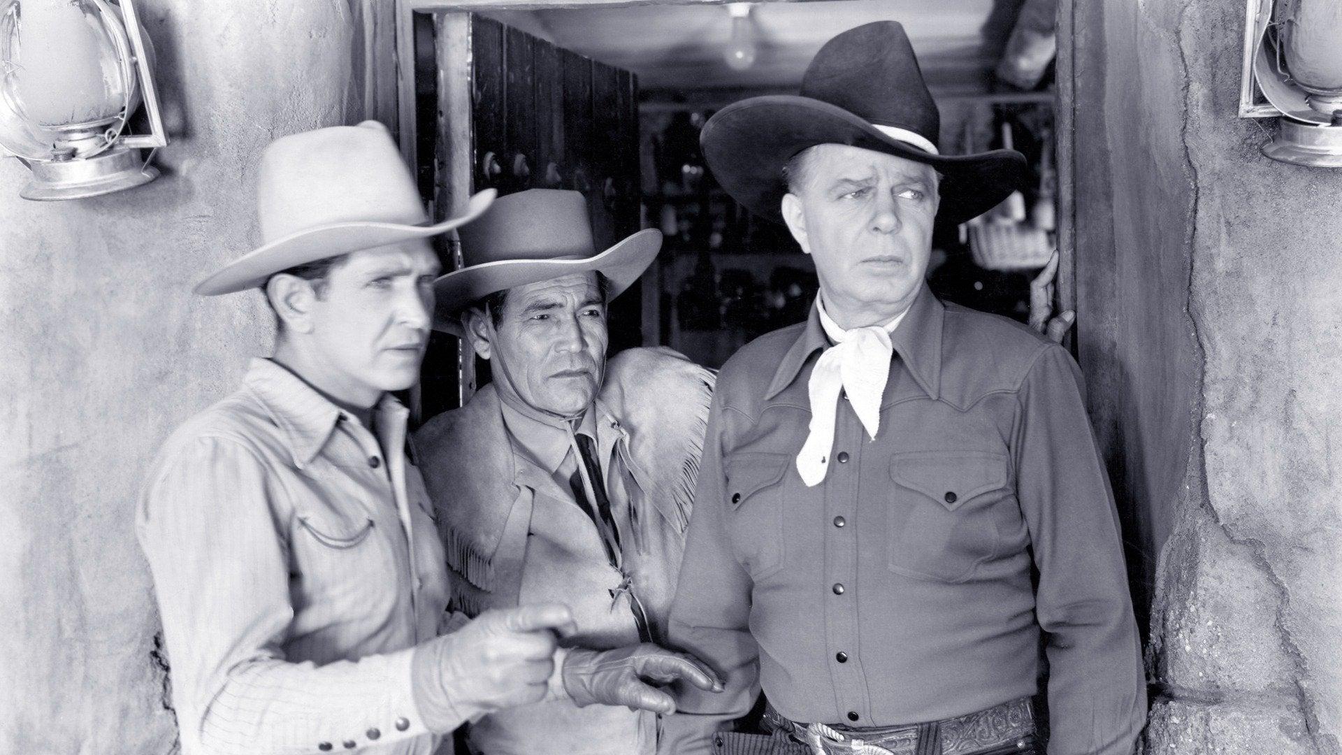 Sonora Stagecoach